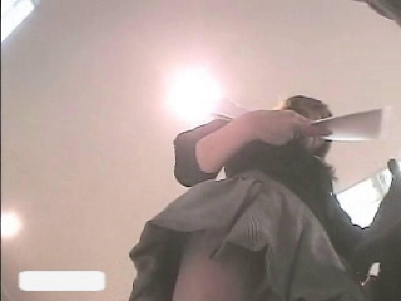ショップ店員のパンチラアクシデント Vol.4 盗撮特集 オメコ動画キャプチャ 70画像 50