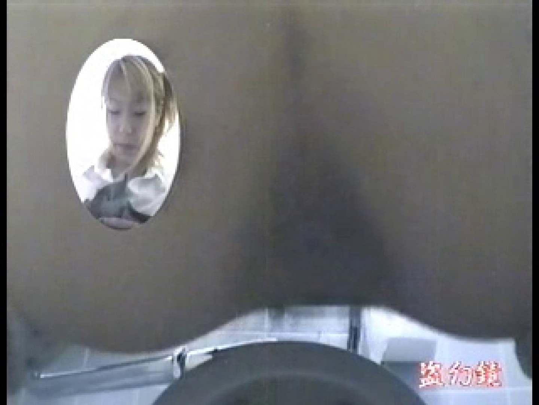 洗面所羞恥美女ん女子排泄編jmv-02 女性の肛門   排泄  98画像 1