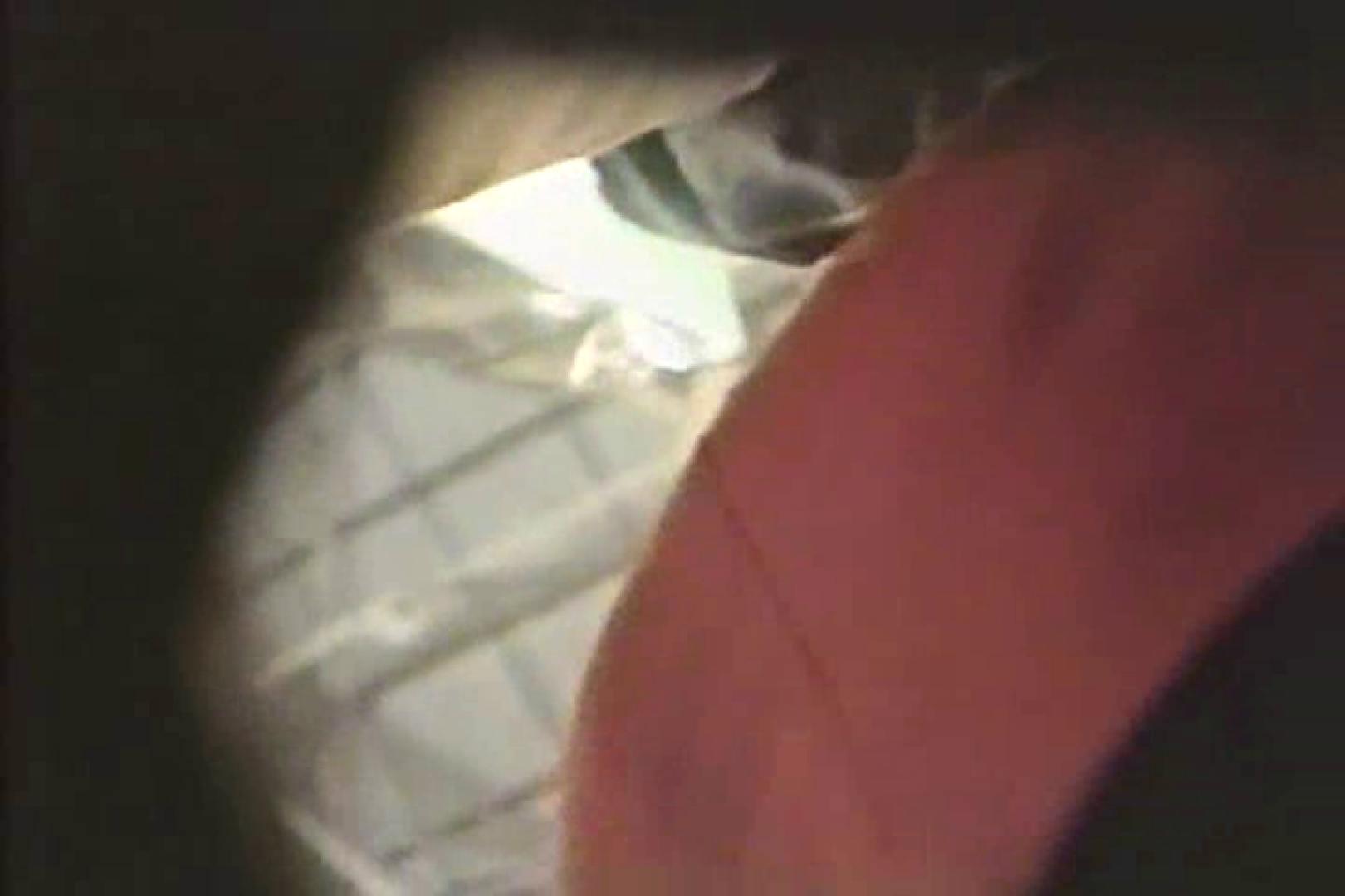 超・痴漢の眼「ユニフォーム現場検証」TNK-07 パンチラのぞき オメコ無修正動画無料 101画像 10