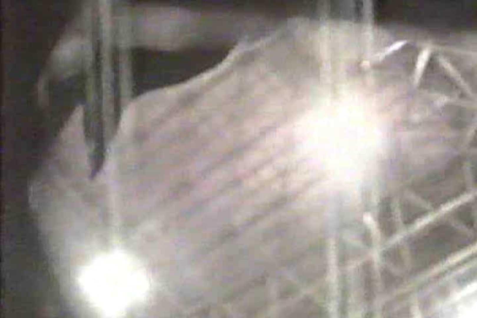 超・痴漢の眼「ユニフォーム現場検証」TNK-07 痴漢 盗み撮り動画 101画像 47