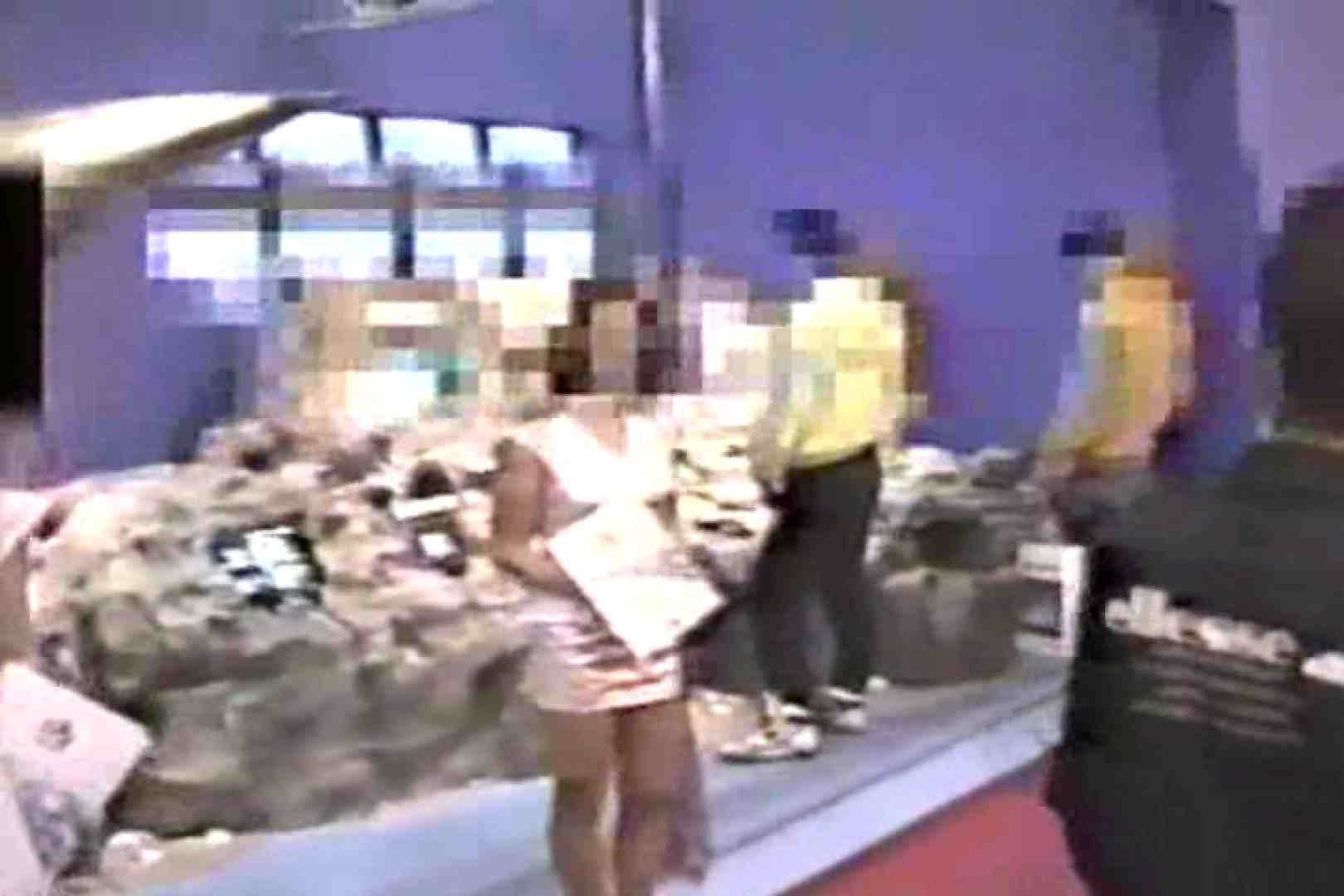 超・痴漢の眼「ユニフォーム現場検証」TNK-07 パンチラのぞき オメコ無修正動画無料 101画像 54