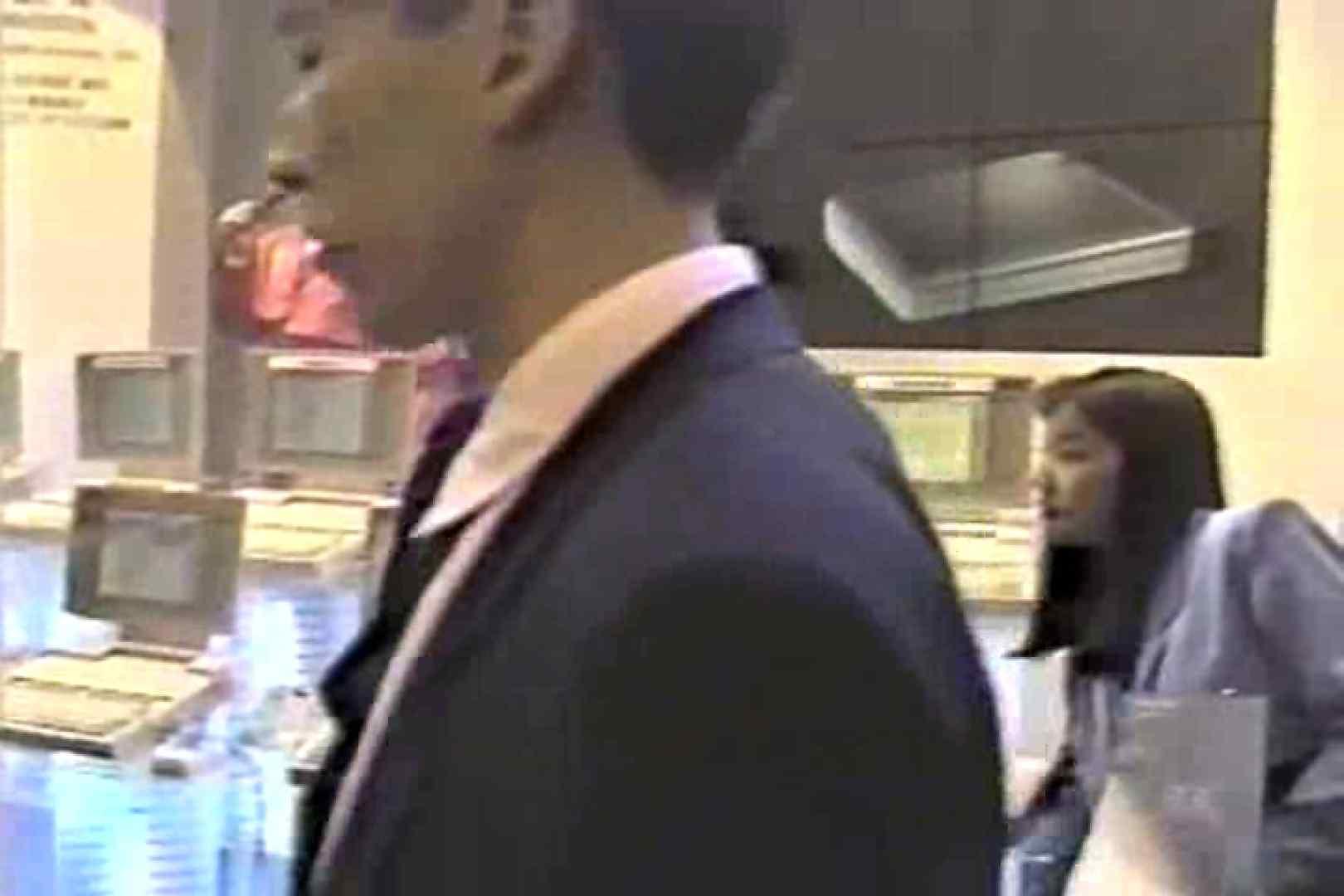 超・痴漢の眼「ユニフォーム現場検証」TNK-07 パンチラのぞき オメコ無修正動画無料 101画像 78