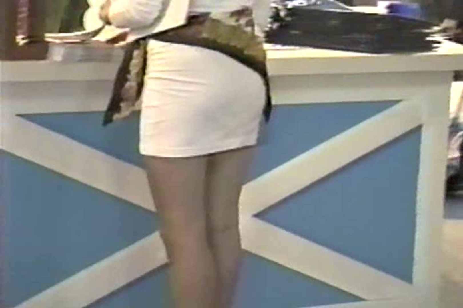 超・痴漢の眼「ユニフォーム現場検証」TNK-07 痴漢 盗み撮り動画 101画像 95