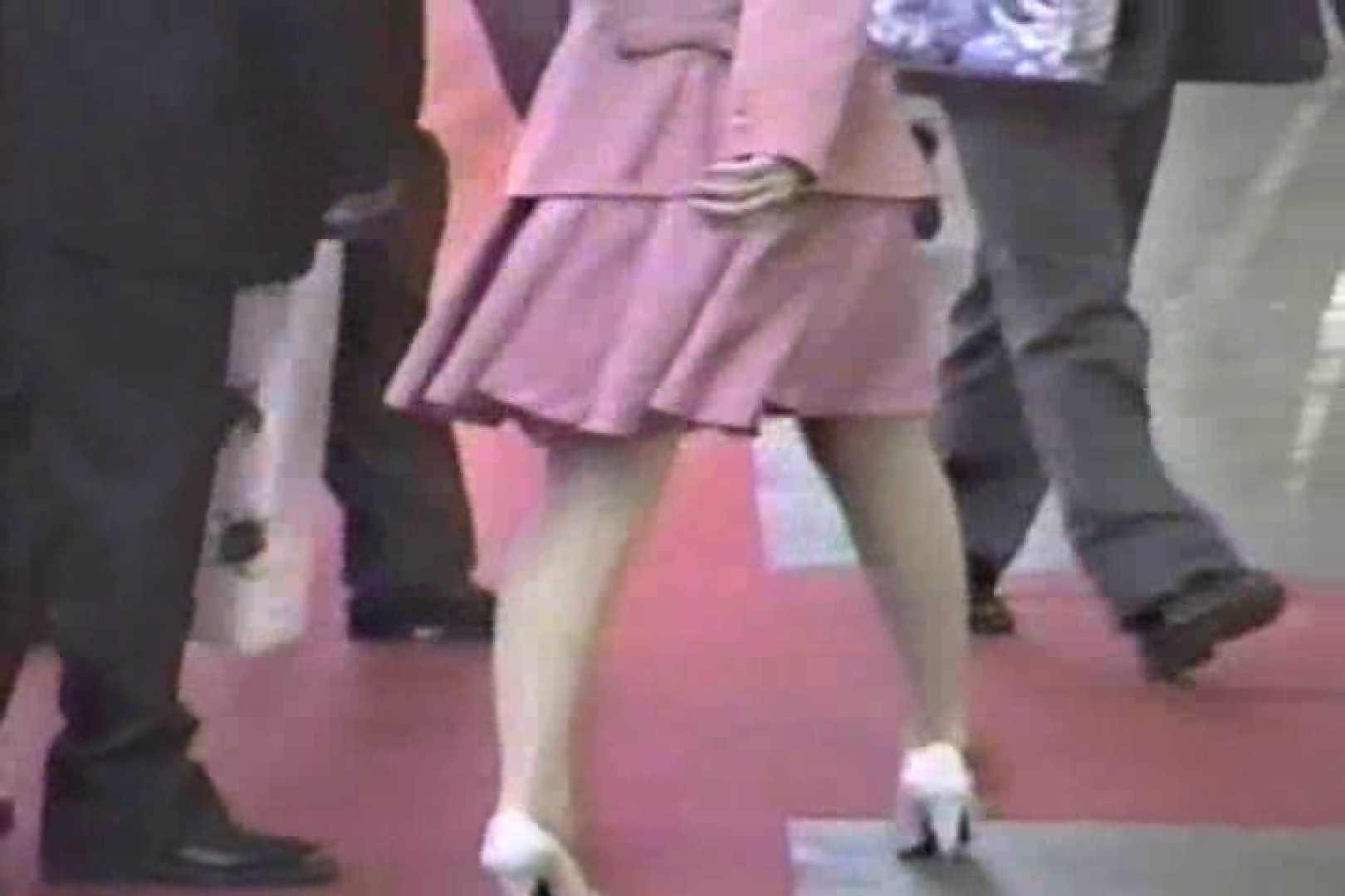 超・痴漢の眼「ユニフォーム現場検証」TNK-07 盗撮特集  101画像 96