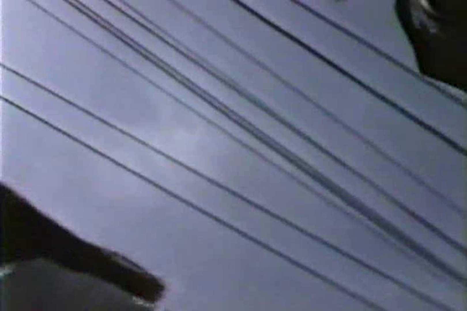 生パン逆さ撮りTK-021 パンチラのぞき エロ画像 80画像 34