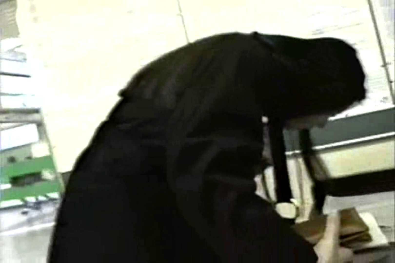 投稿盗撮 女子の下着の考察TK-043 パンチラのぞき | チラ  68画像 1