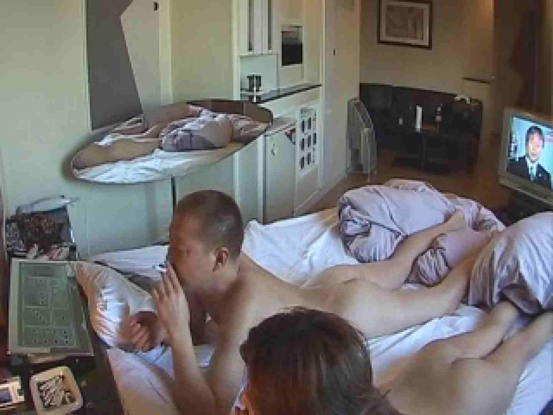 歌舞伎町某ラブホテル盗撮Vol.3 エッチなセックス  67画像 12