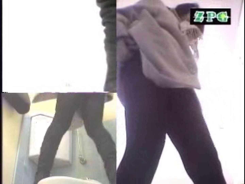 女子洗面所 便器に向かって放尿始めーっ AHSD-3 放尿シリーズ  77画像 30