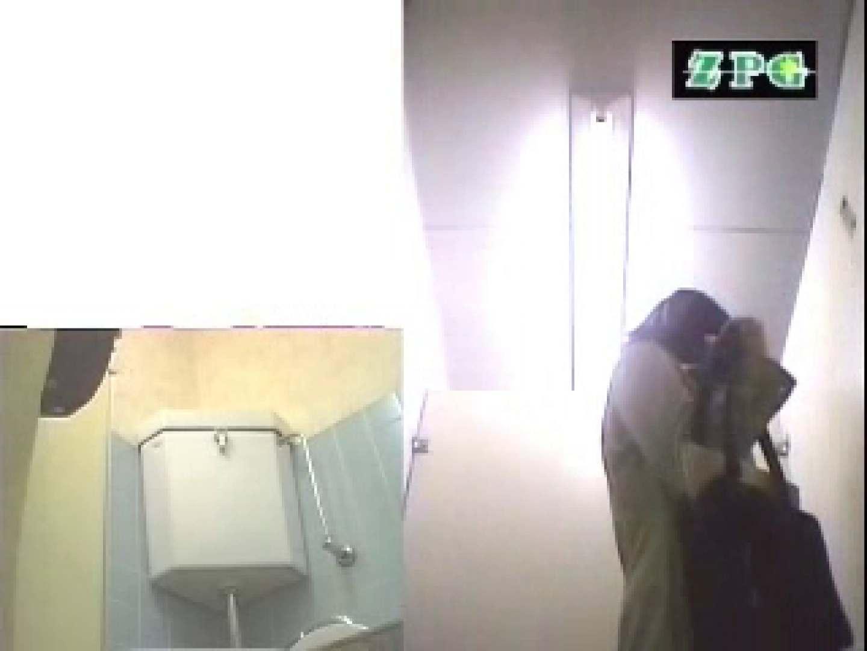 女子洗面所 便器に向かって放尿始めーっ AHSD-3 放尿シリーズ  77画像 72