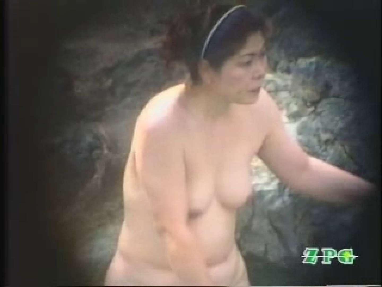 美熟女露天風呂 AJUD-03 露天でもろだし すけべAV動画紹介 68画像 7
