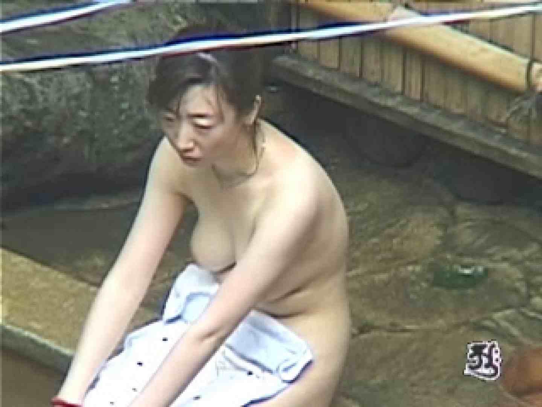美熟女露天風呂 AJUD-06 女子風呂盗撮 ワレメ無修正動画無料 76画像 30