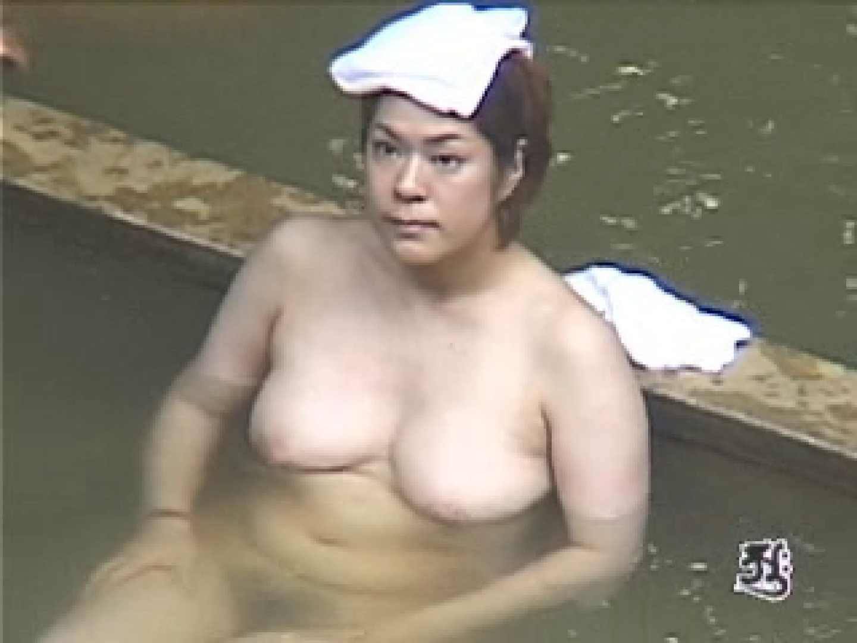 美熟女露天風呂 AJUD-06 爆乳大放出  76画像 64