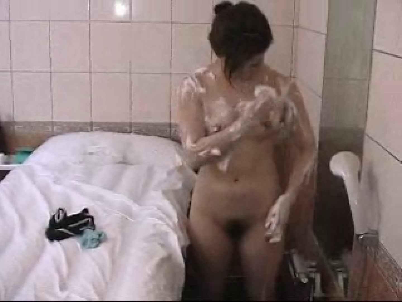 ようこそ癒しの楽園へ3日目午後 放尿シリーズ | 女風呂の実態  79画像 71