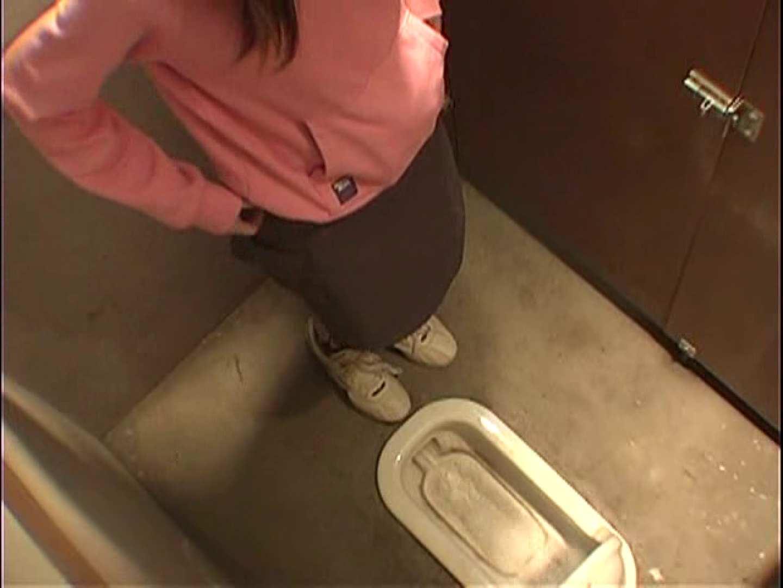 排便・排尿コレクションVol.2 洗面所はめどり  60画像 16