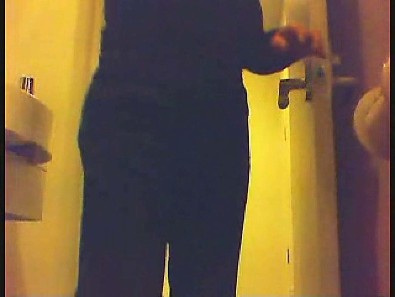 漏洩厳禁!!某王手保険会社のセールスレディーの洋式洗面所!!Vol.4 エロティックなOL | パンスト特集  76画像 49