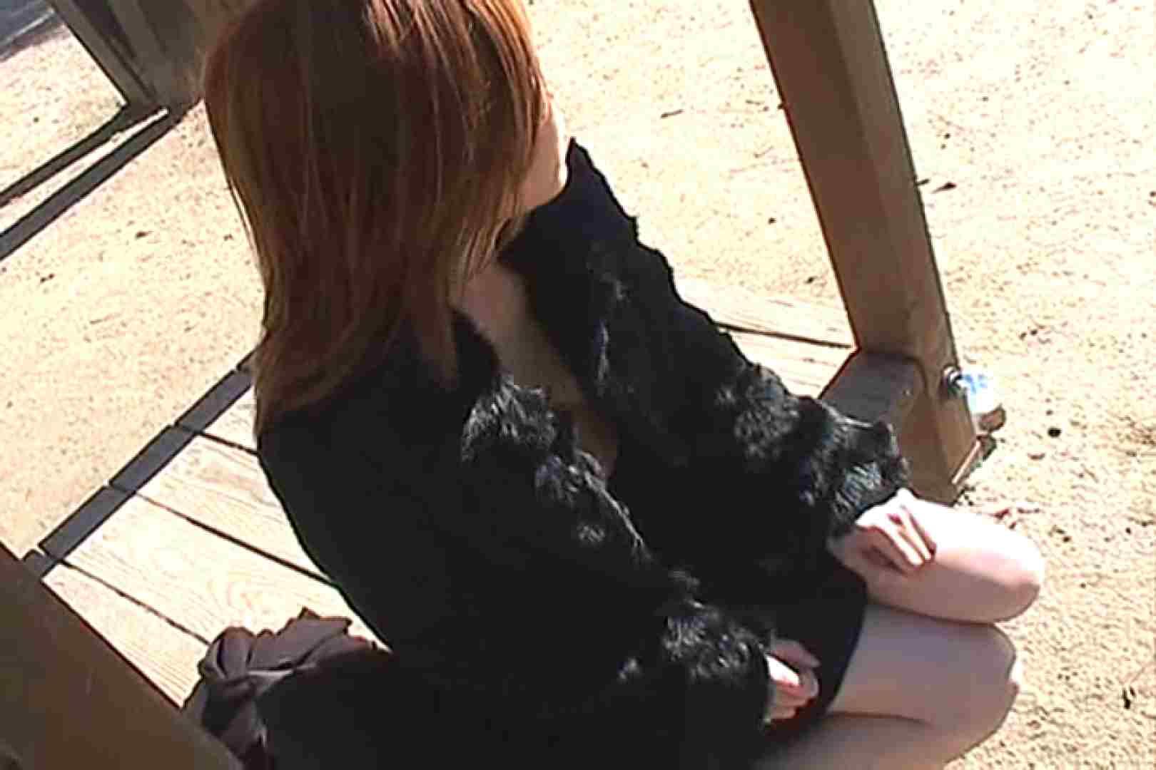 胸の隙間にご用心Vol.4 乳首 スケベ動画紹介 93画像 67