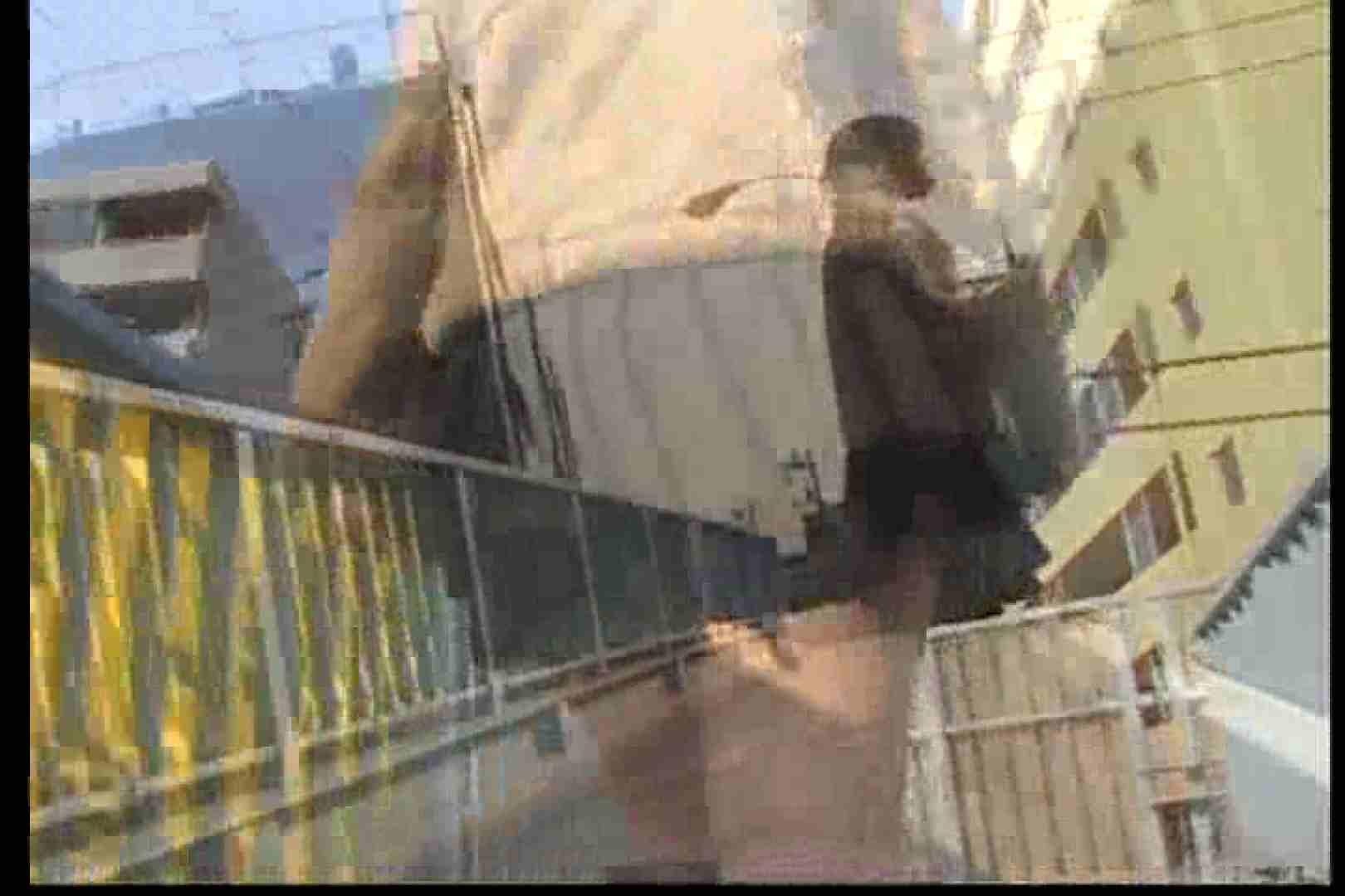 胸の隙間にご用心Vol.6 チラ 盗み撮り動画 91画像 69
