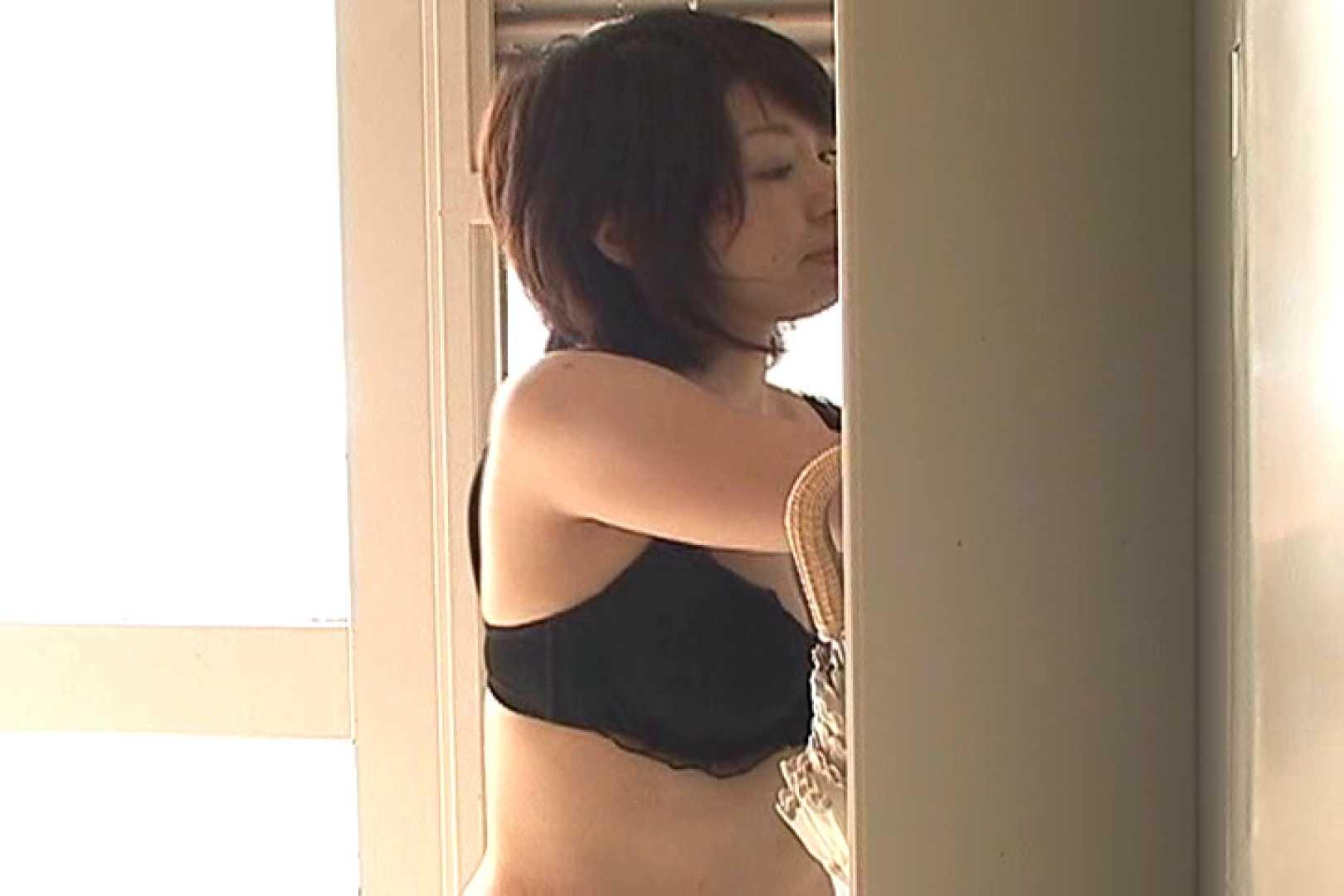 キャバ嬢舞台裏Vol.1 おっぱい | エロティックなOL  89画像 1