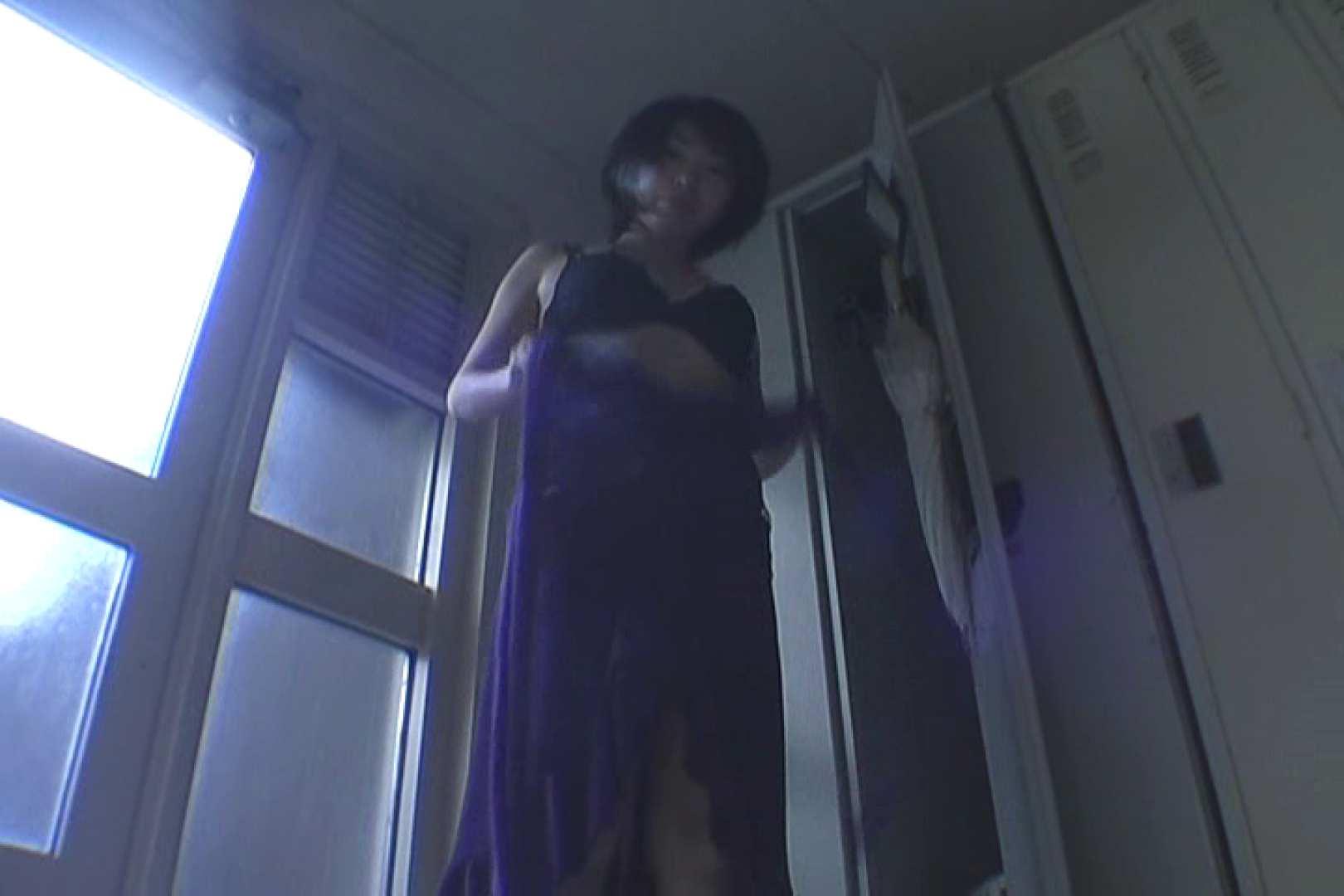 キャバ嬢舞台裏Vol.1 おっぱい  89画像 5