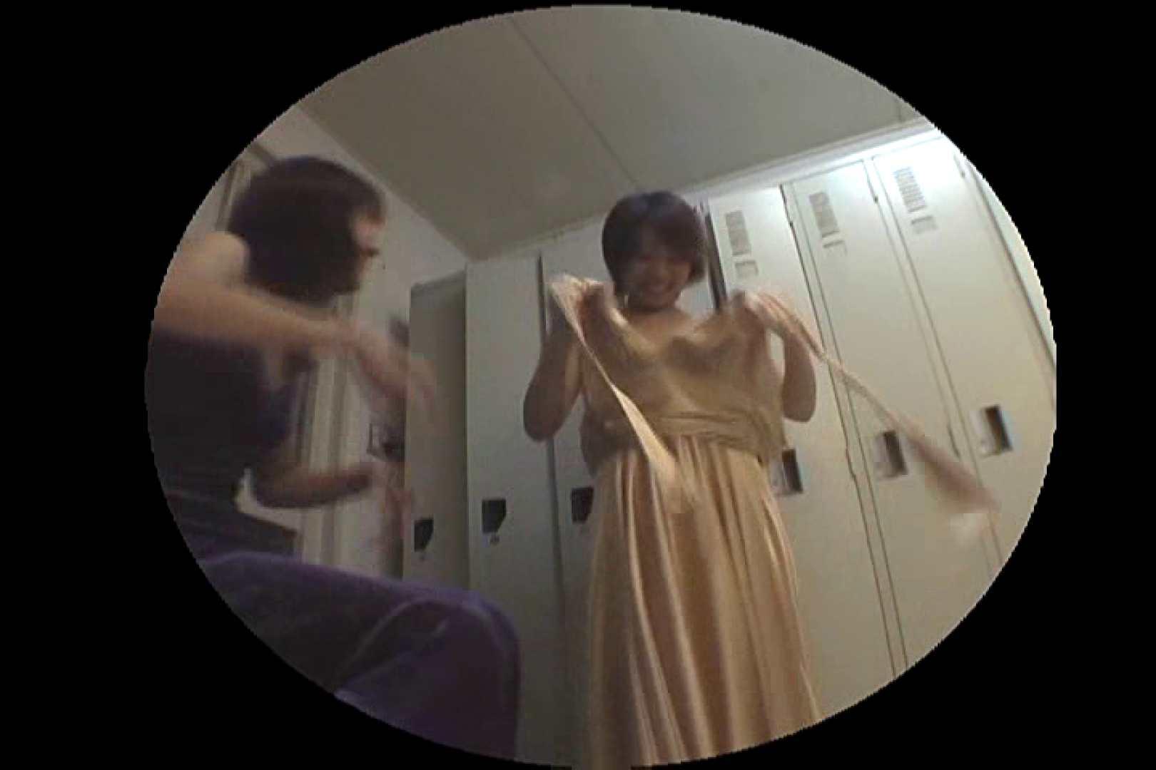 キャバ嬢舞台裏Vol.3 エロティックなOL | おっぱい  100画像 61