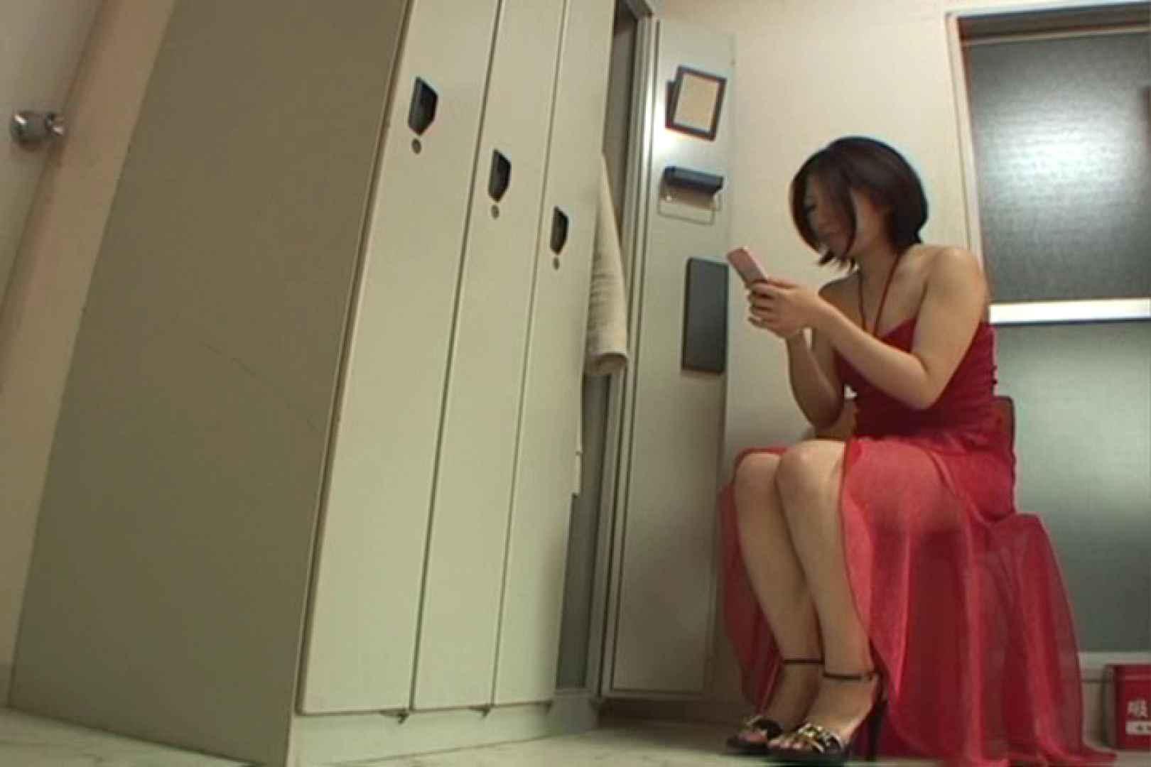 キャバ嬢舞台裏Vol.5 盗撮特集 すけべAV動画紹介 86画像 22
