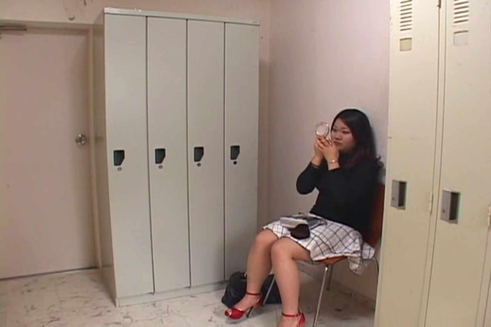キャバ嬢舞台裏Vol.5 お姉さんのヌード アダルト動画キャプチャ 86画像 38
