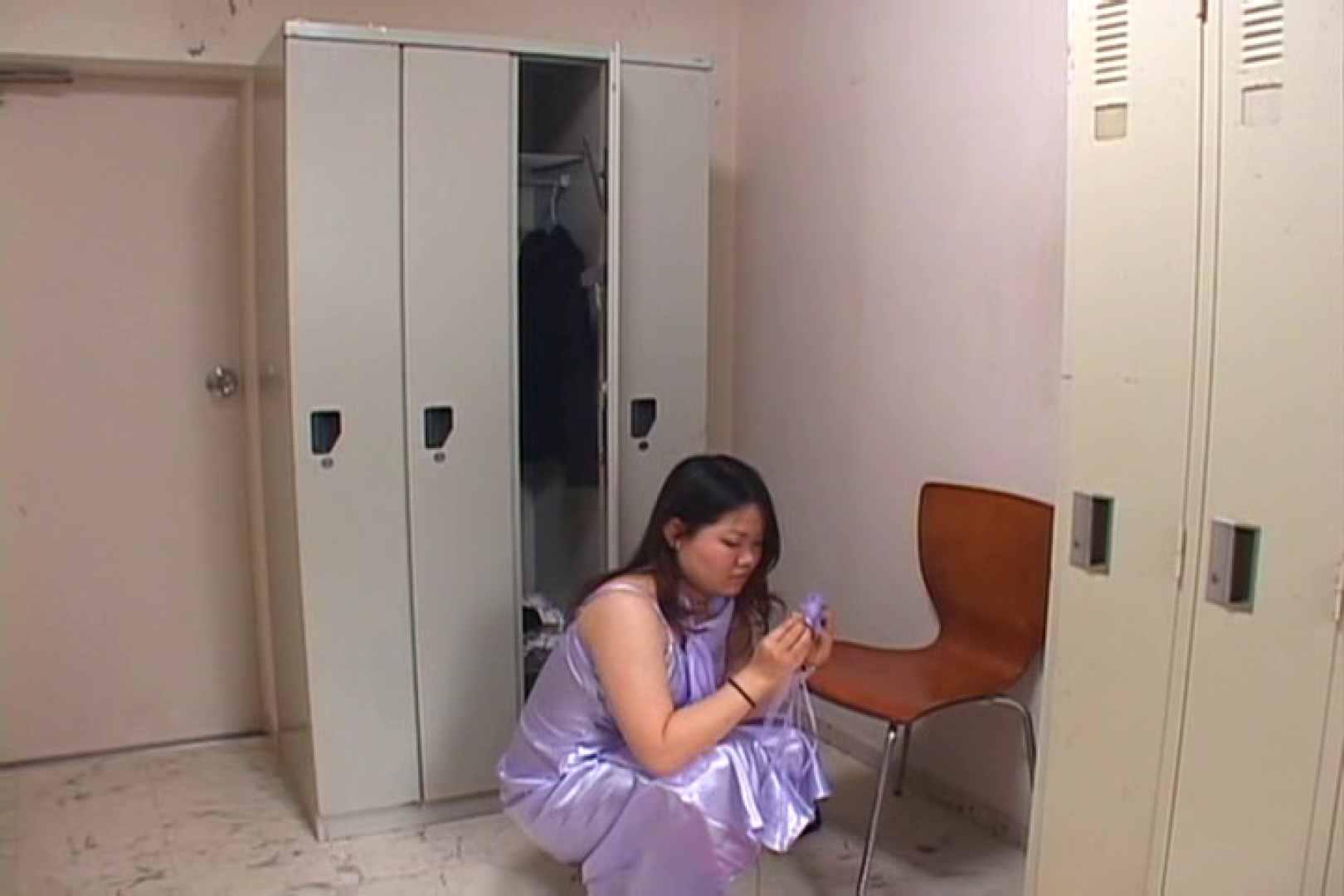 キャバ嬢舞台裏Vol.5 お姉さんのヌード アダルト動画キャプチャ 86画像 58