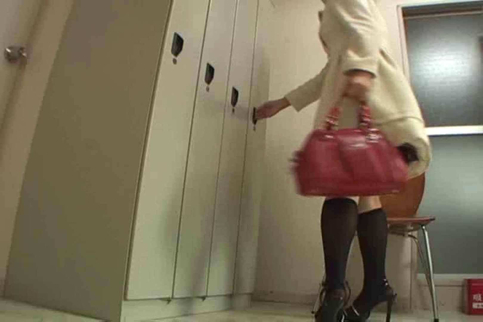 キャバ嬢舞台裏Vol.5 お姉さんのヌード アダルト動画キャプチャ 86画像 83