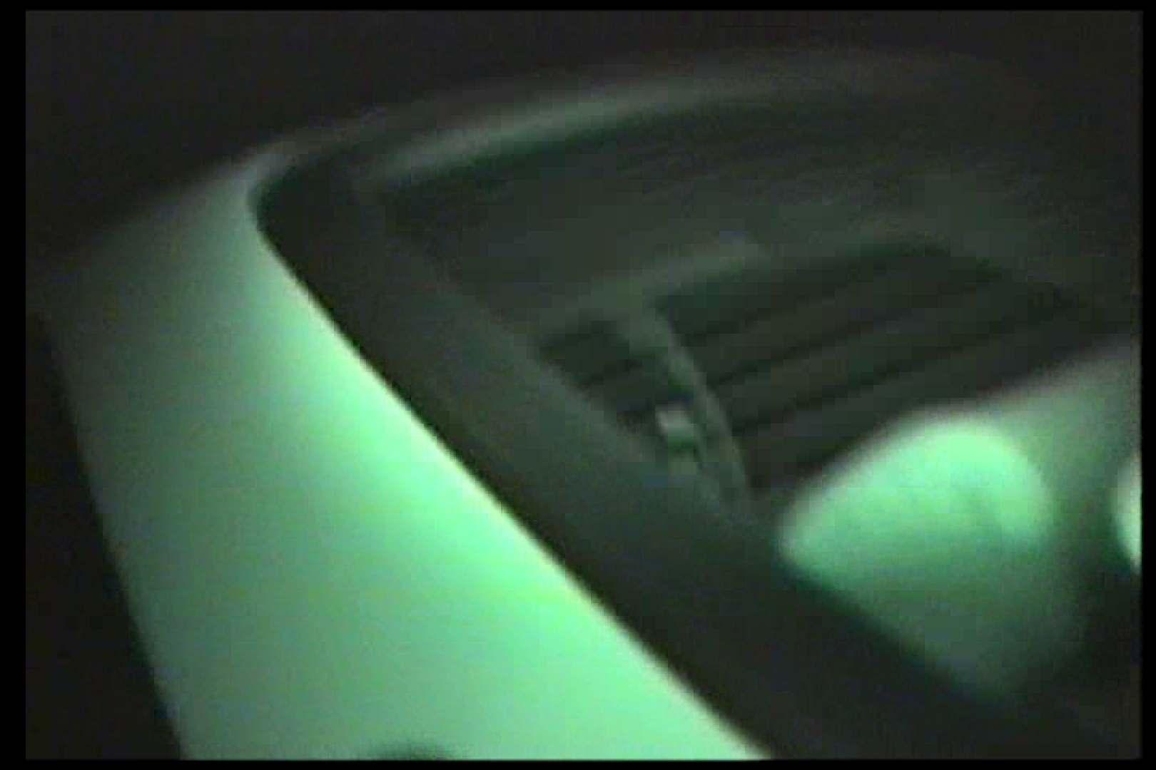 カーセックス未編集・無修正版 Vol.6後編 カーセックス   高画質モード  87画像 85