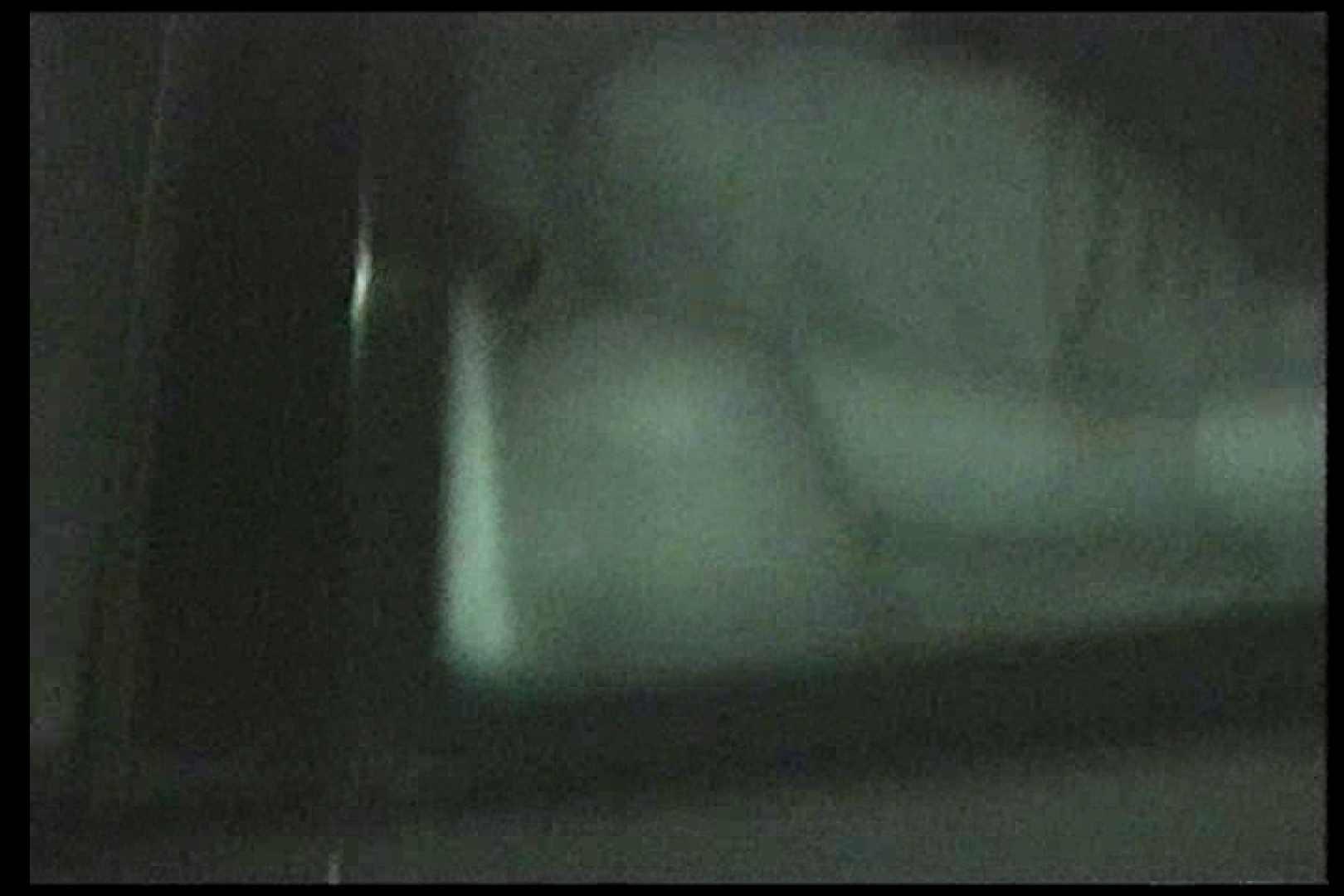 カーセックス未編集・無修正版 Vol.7前編 カップル盗撮 オメコ無修正動画無料 106画像 97