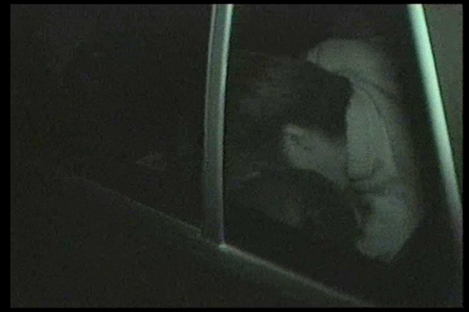 カーセックス未編集・無修正版 Vol.7前編 車の中のカップル アダルト動画キャプチャ 106画像 106