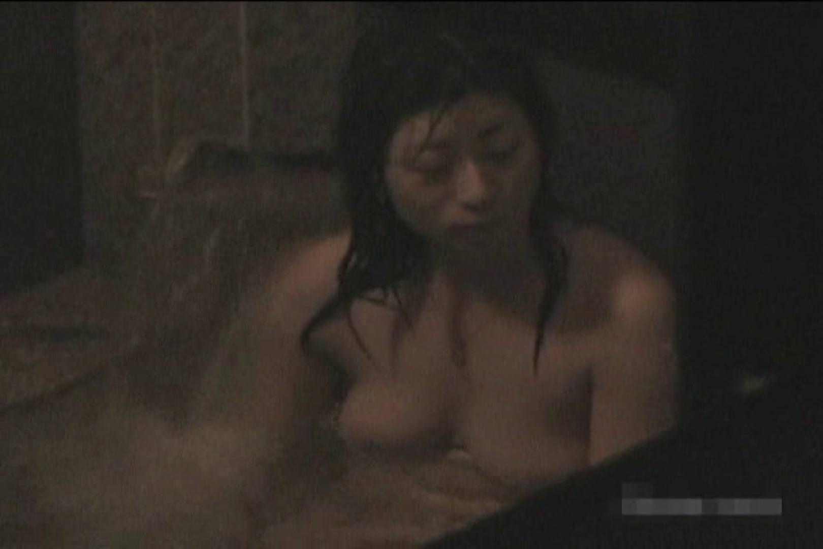 全裸で発情!!家族風呂の実態Vol.1 エロティックなOL のぞき動画キャプチャ 57画像 27
