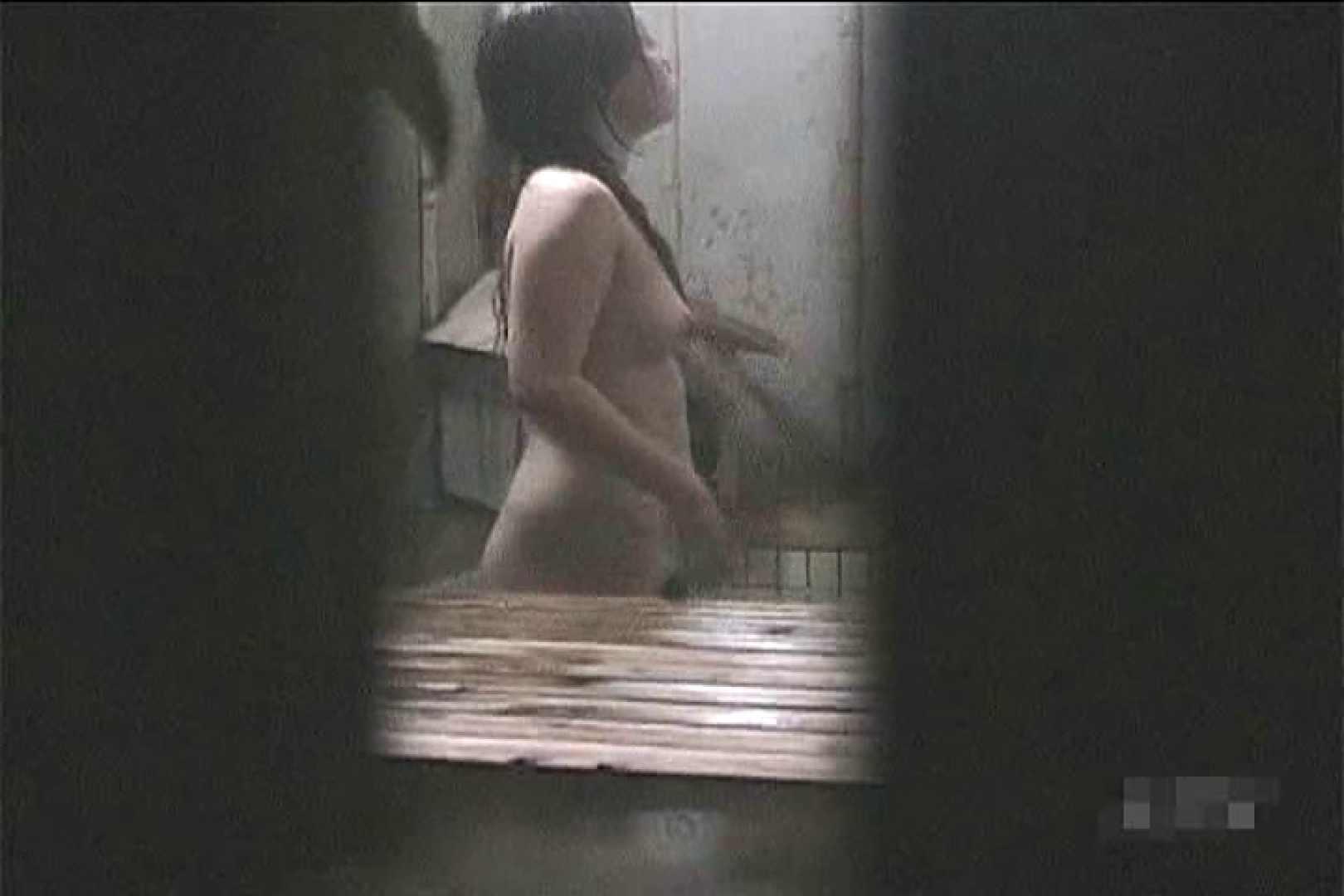 全裸で発情!!家族風呂の実態Vol.3 エロティックなOL   素人はめどり  75画像 1