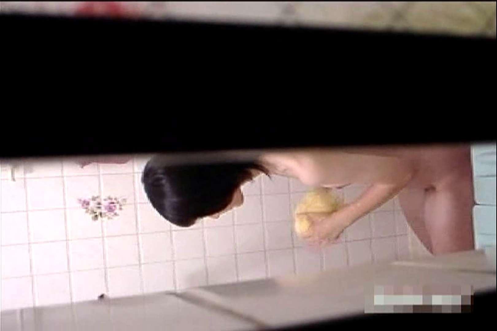 バレまくり!! 絶叫民家女風呂盗撮Vol.4 女風呂の実態  66画像 30