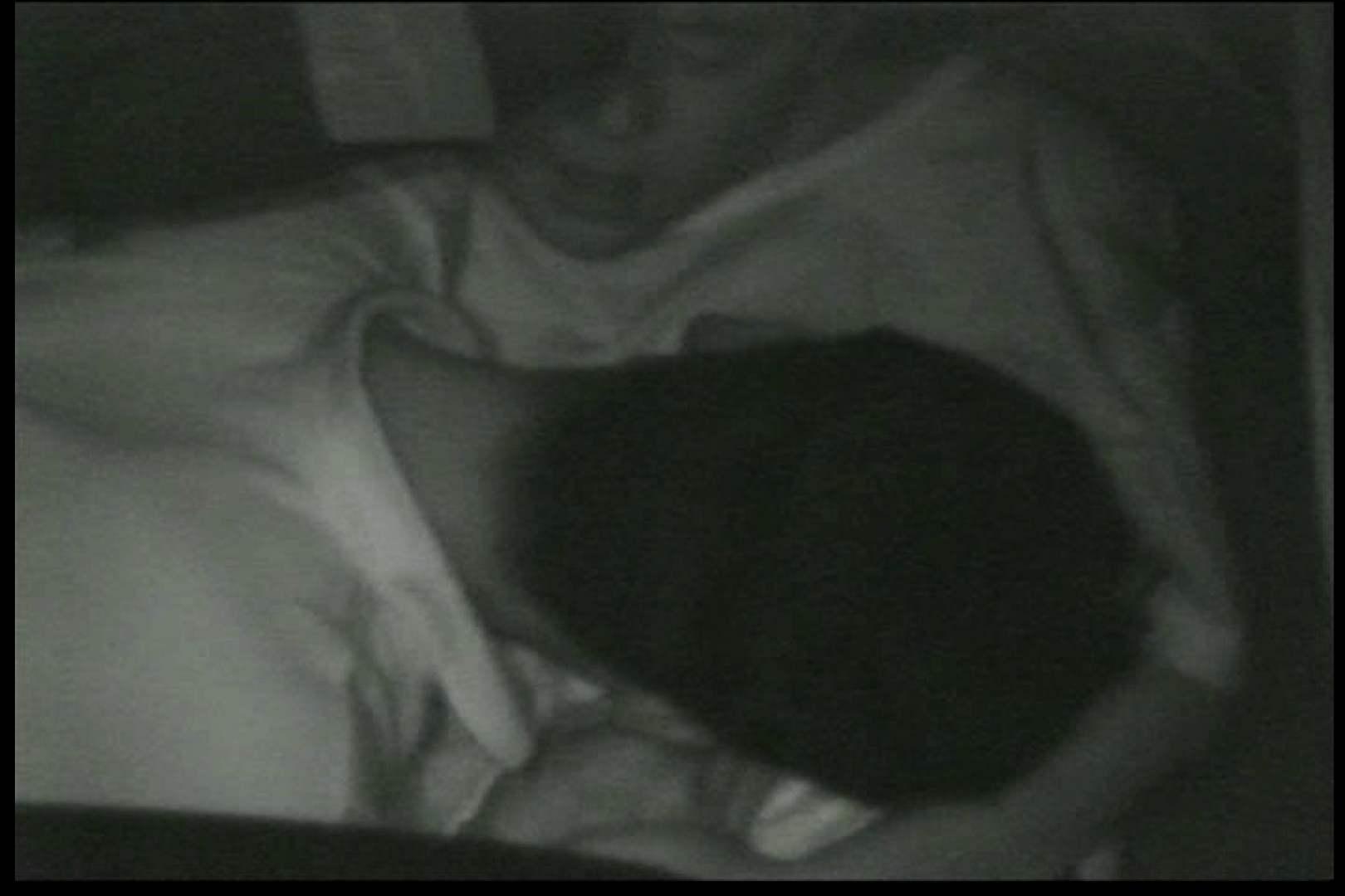 車の中はラブホテル 無修正版  Vol.12 カップル盗撮 おめこ無修正画像 93画像 13