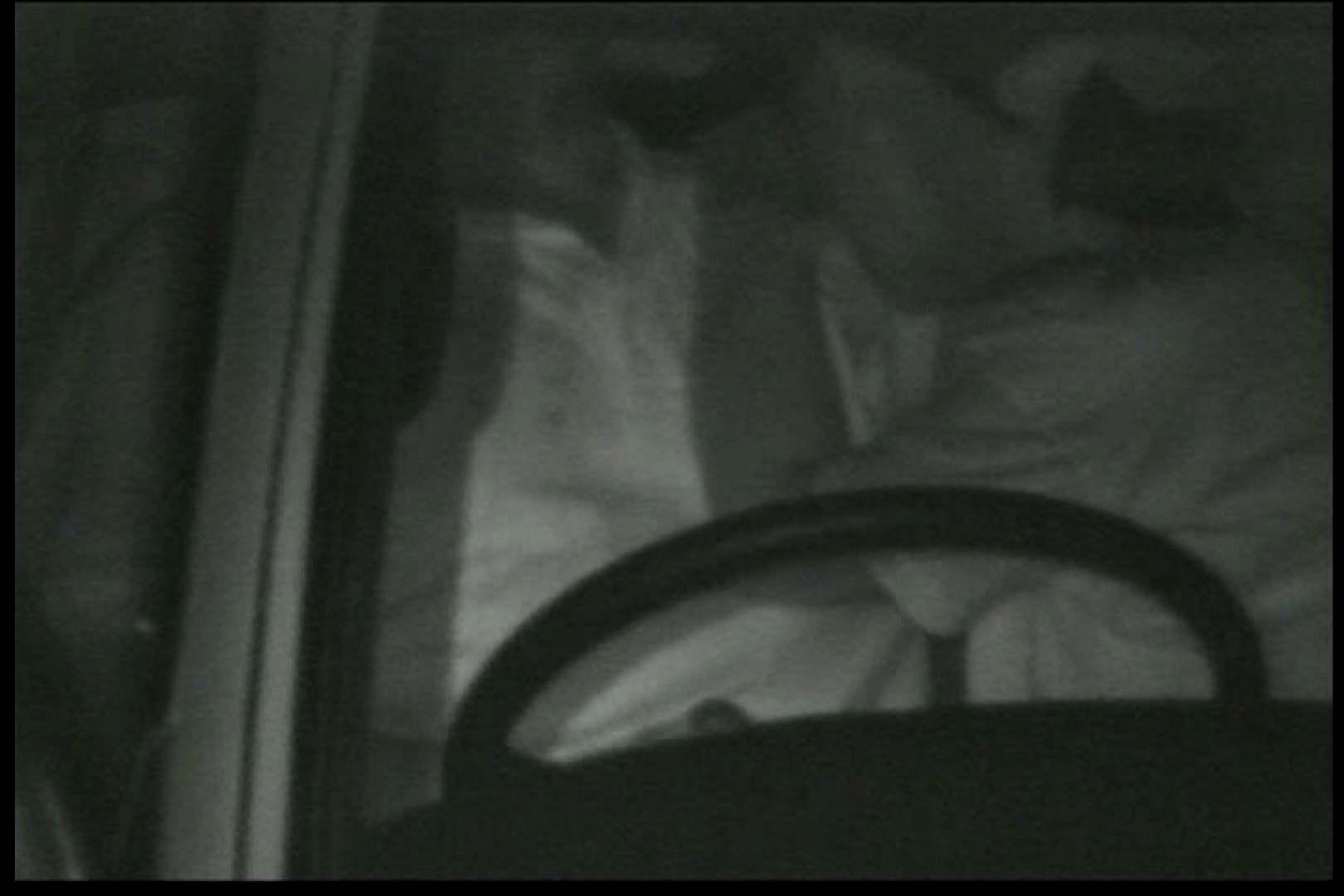 車の中はラブホテル 無修正版  Vol.12 エロティックなOL 盗み撮り動画 93画像 18
