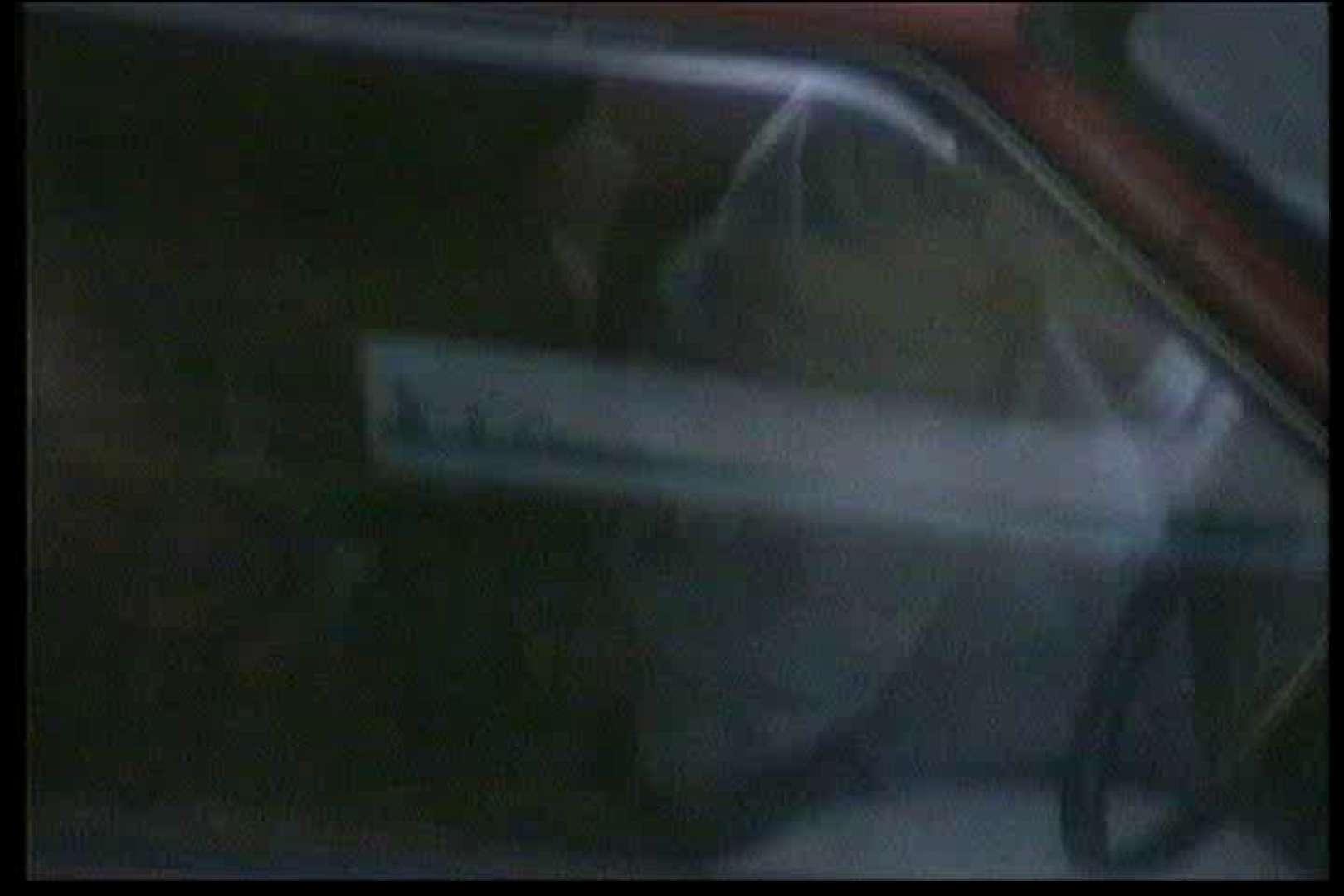 車の中はラブホテル 無修正版  Vol.12 エッチなセックス 盗撮動画紹介 93画像 27