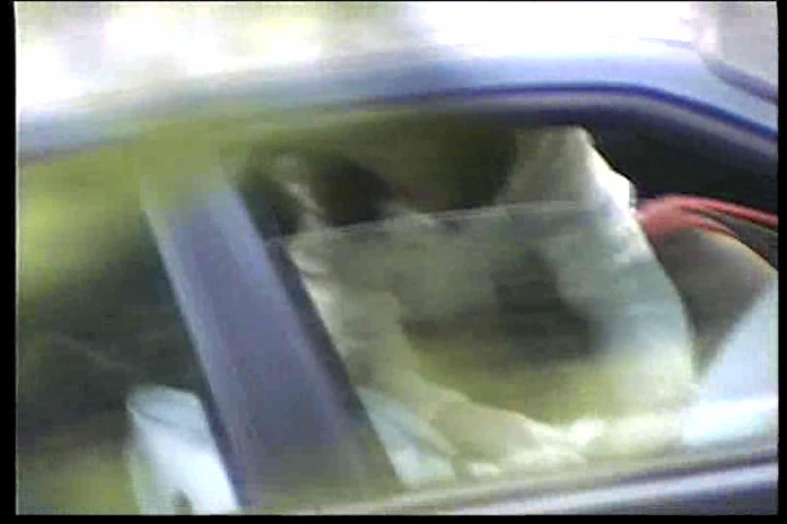 車の中はラブホテル 無修正版  Vol.12 ホテル | 望遠  93画像 33