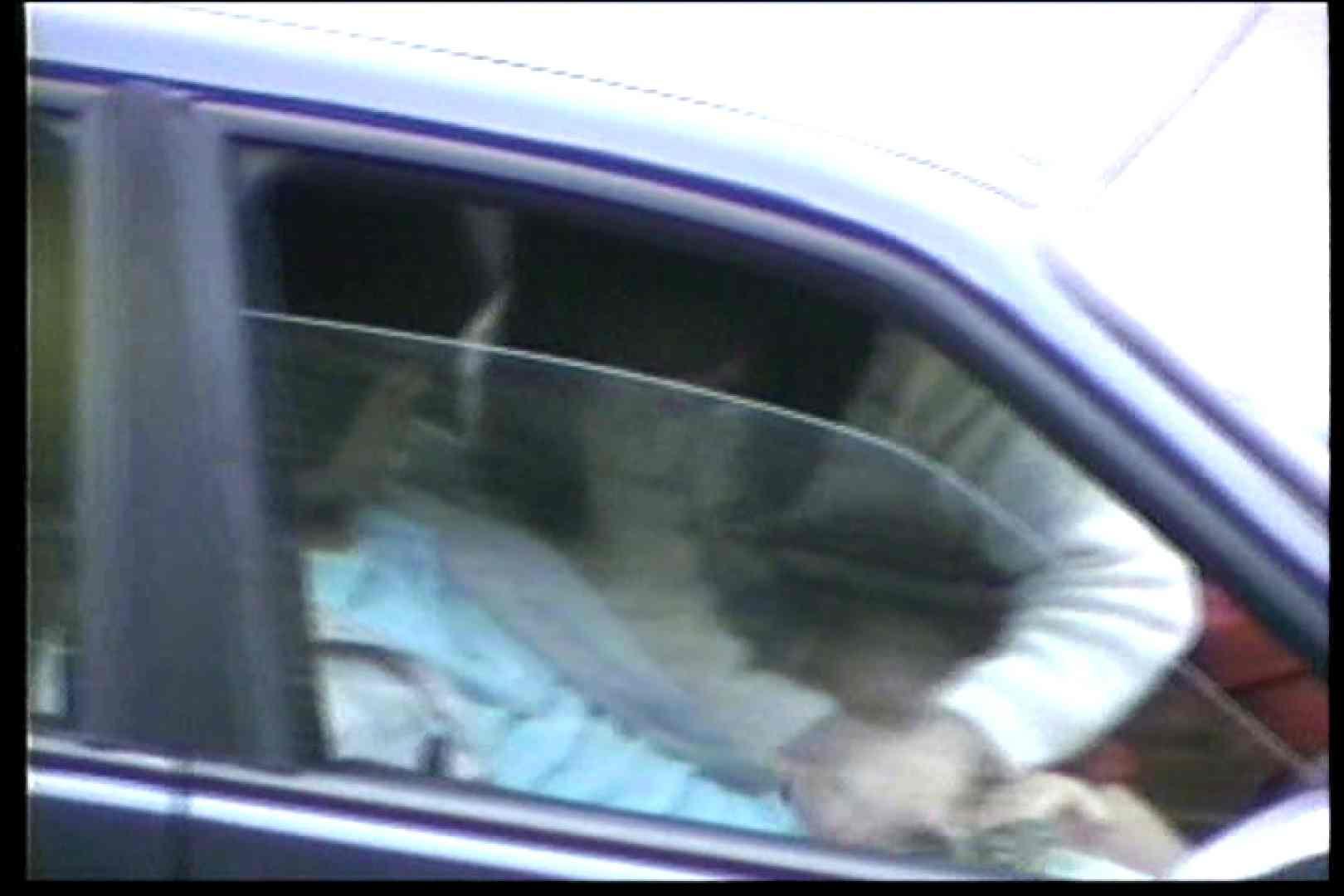 車の中はラブホテル 無修正版  Vol.12 エッチなセックス 盗撮動画紹介 93画像 35