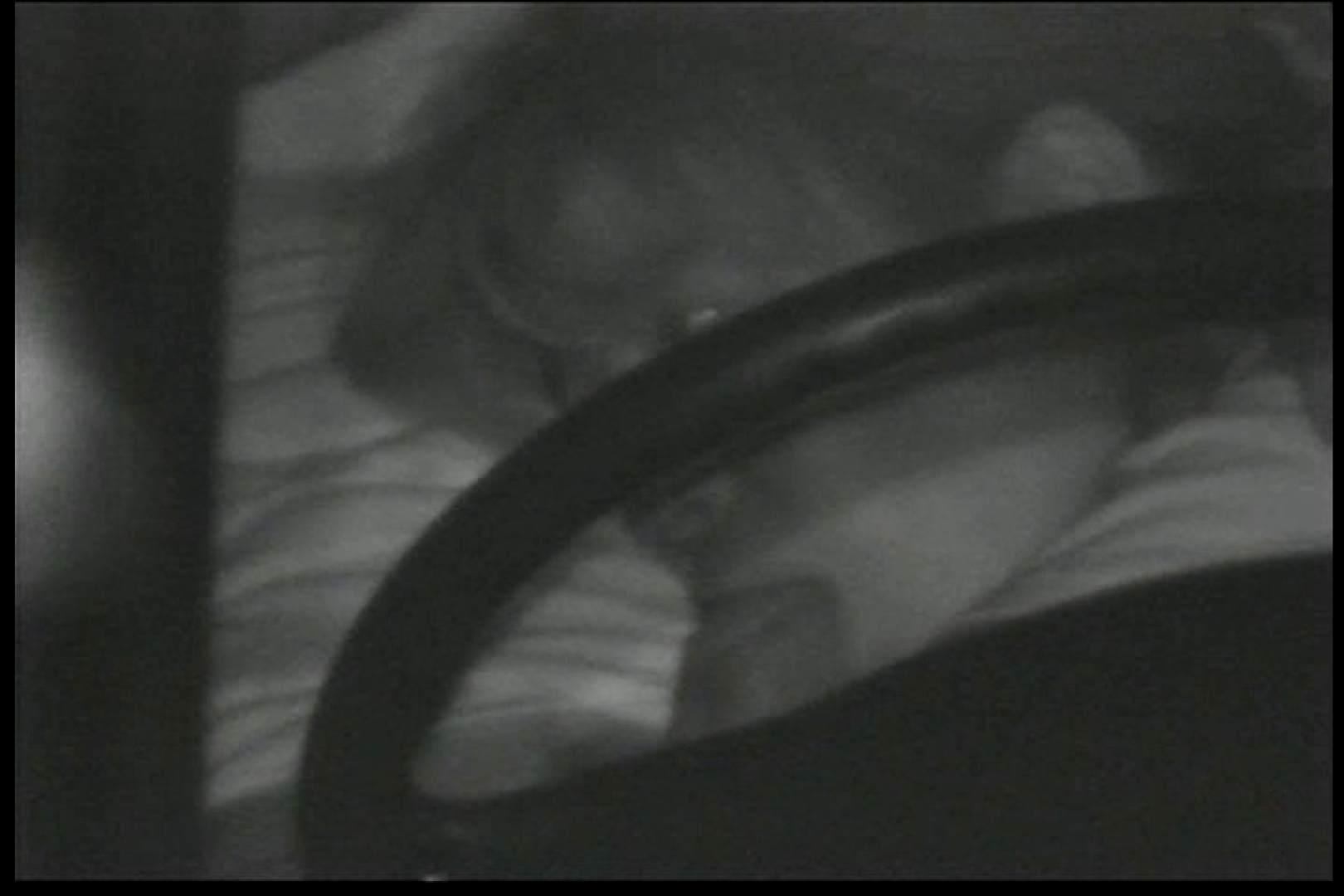 車の中はラブホテル 無修正版  Vol.12 カップル盗撮 おめこ無修正画像 93画像 45