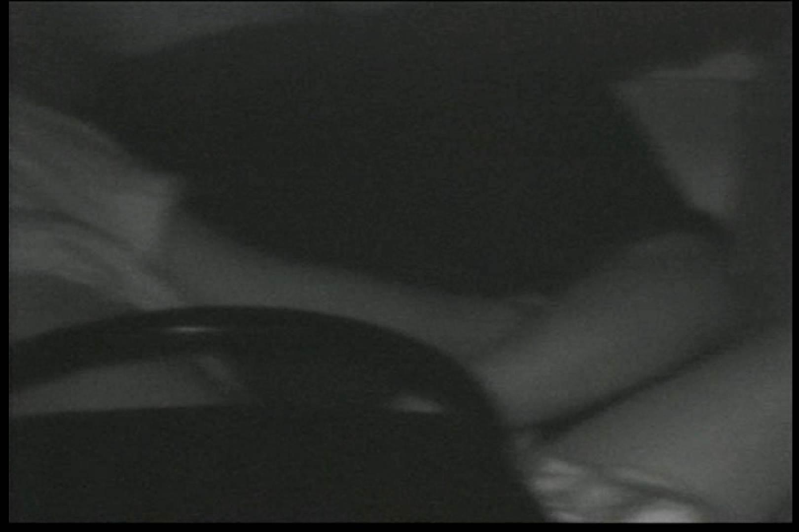 車の中はラブホテル 無修正版  Vol.12 エロティックなOL 盗み撮り動画 93画像 58