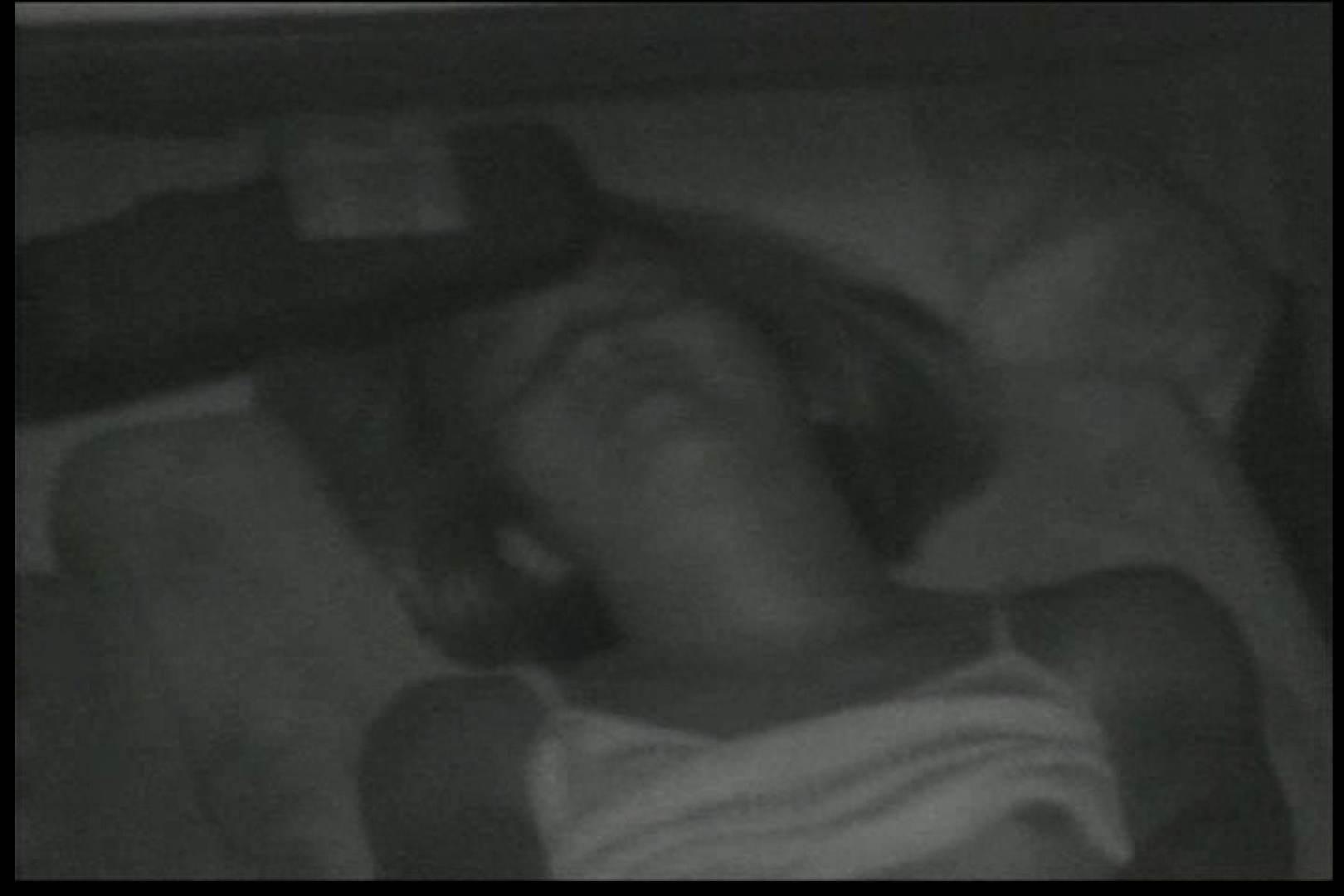 車の中はラブホテル 無修正版  Vol.12 ホテル | 望遠  93画像 73