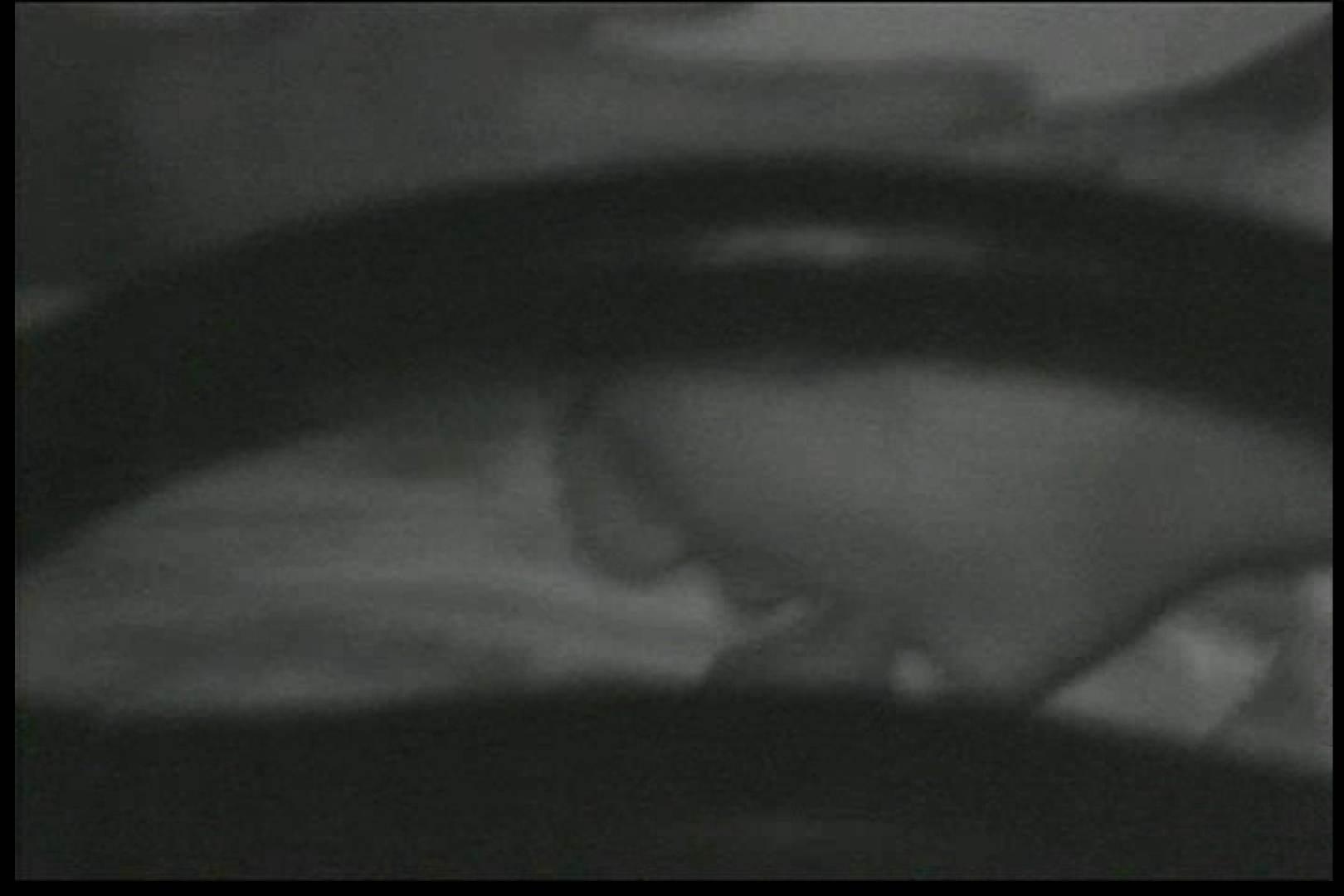 車の中はラブホテル 無修正版  Vol.12 赤外線 濡れ場動画紹介 93画像 78