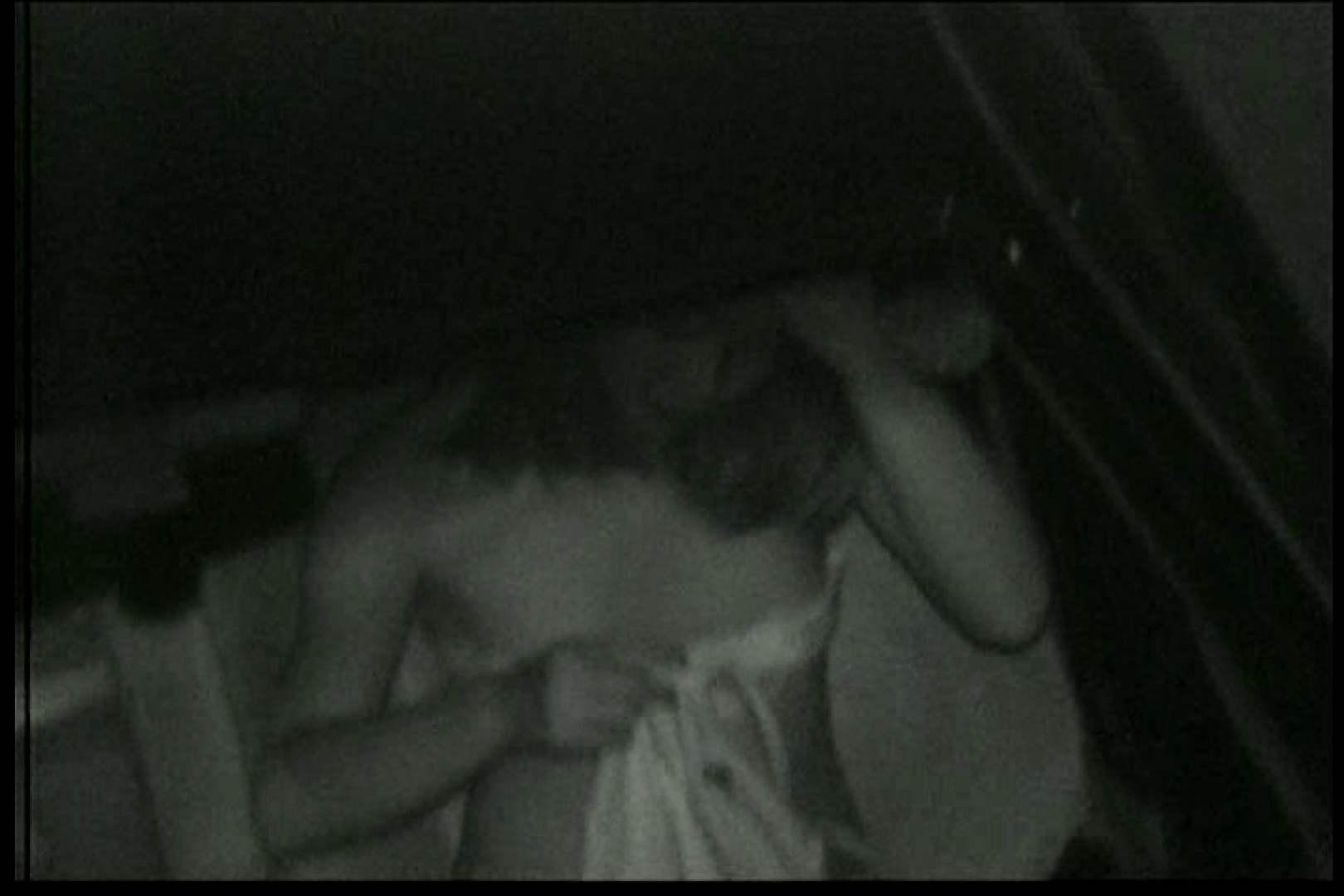 車の中はラブホテル 無修正版  Vol.13 赤外線 おめこ無修正動画無料 64画像 5