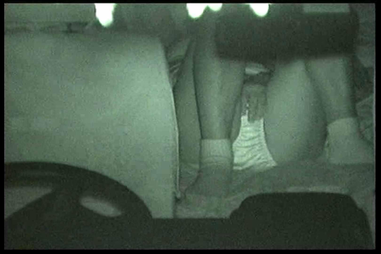 車の中はラブホテル 無修正版  Vol.13 エッチなセックス エロ無料画像 64画像 9