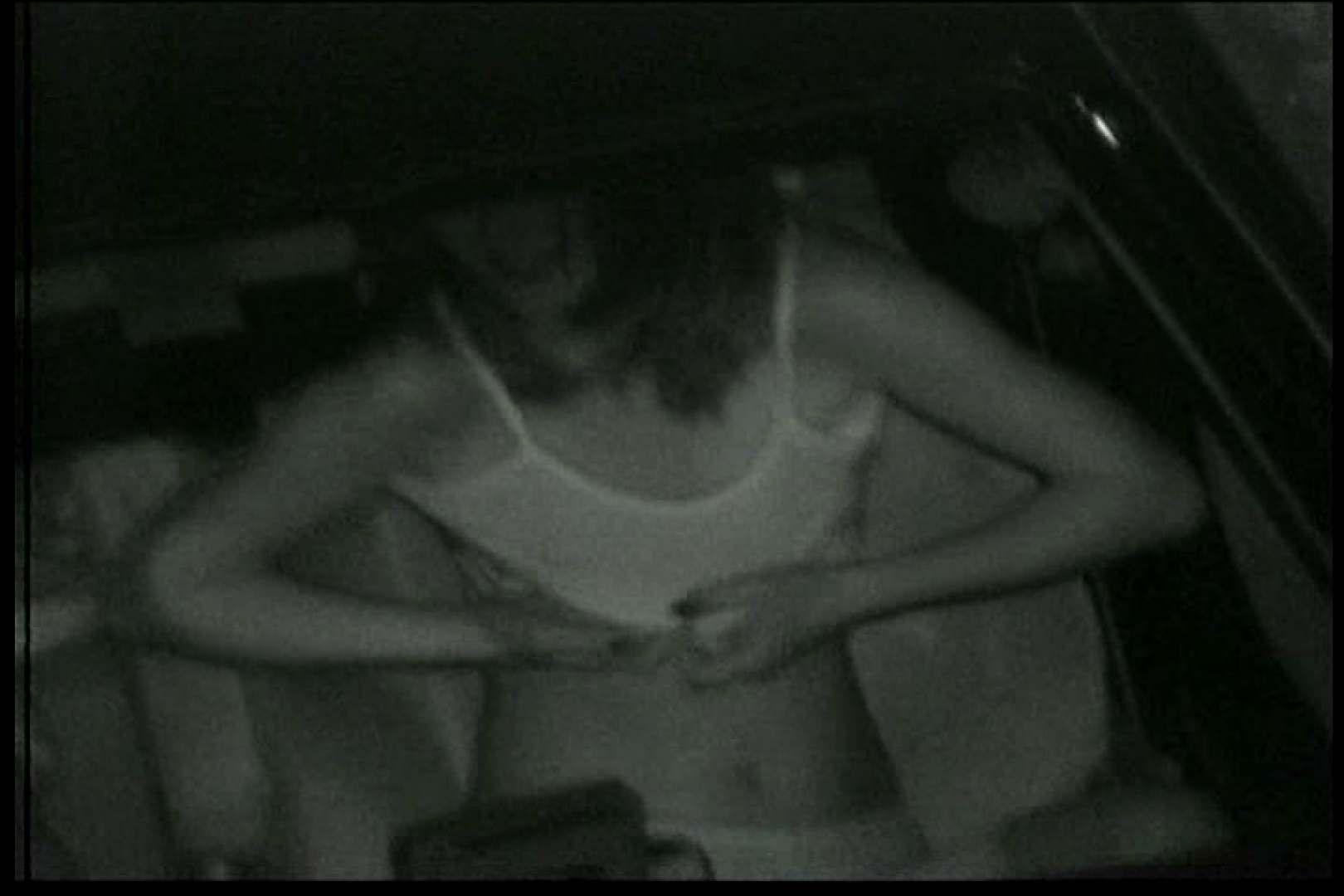 車の中はラブホテル 無修正版  Vol.13 マンコ エロ画像 64画像 10