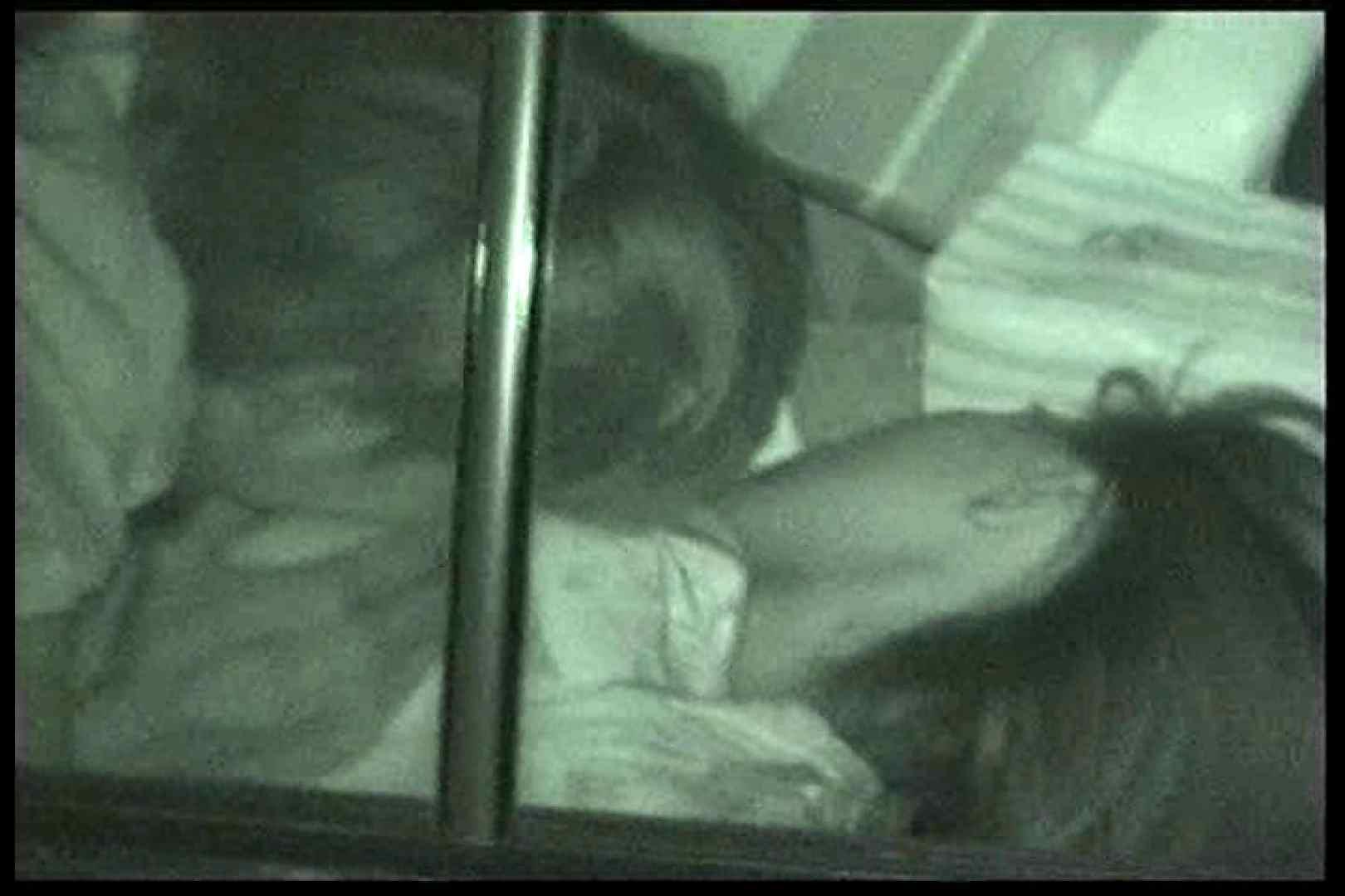 車の中はラブホテル 無修正版  Vol.13 車の中のカップル 盗み撮り動画 64画像 11