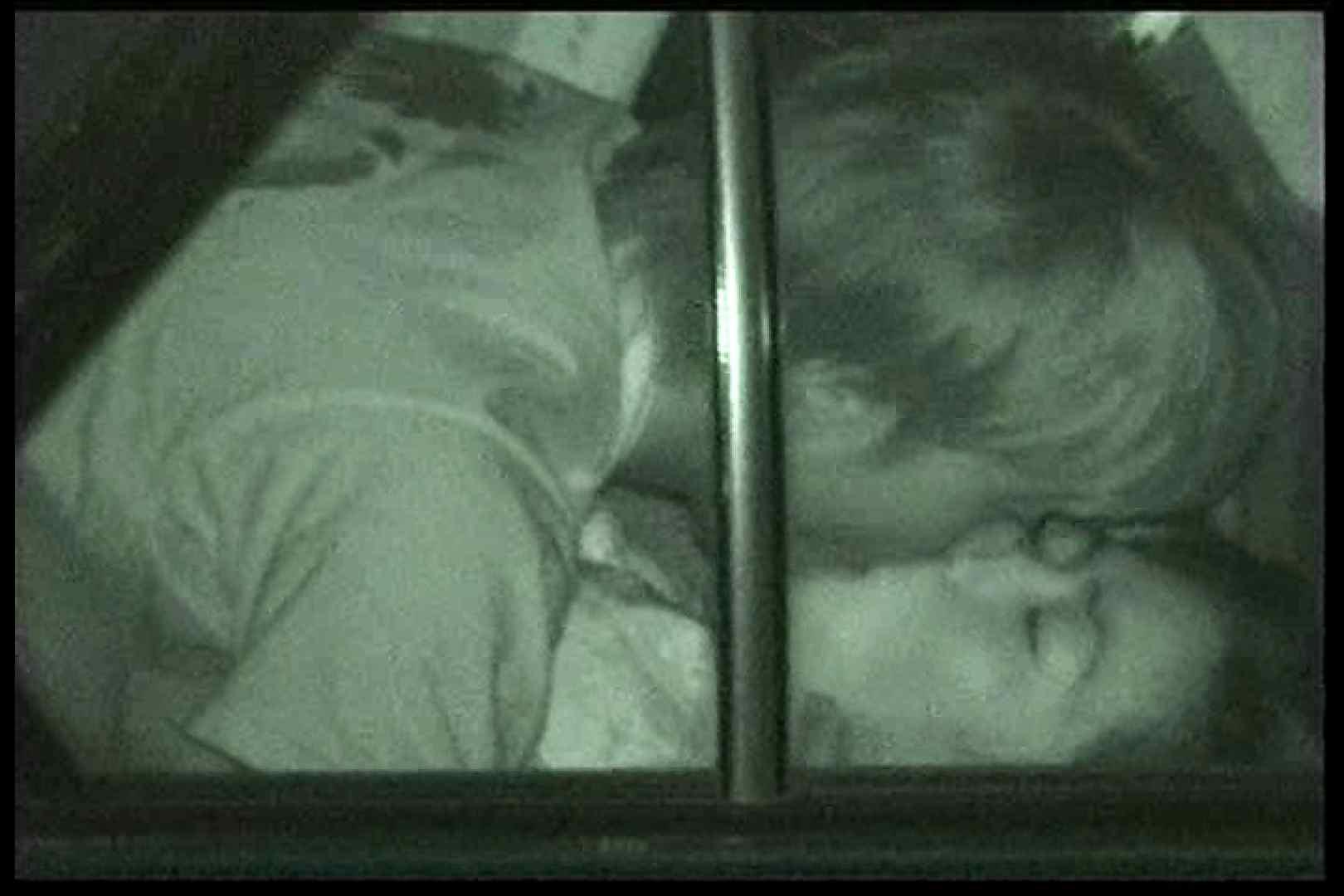 車の中はラブホテル 無修正版  Vol.13 マンコ エロ画像 64画像 17