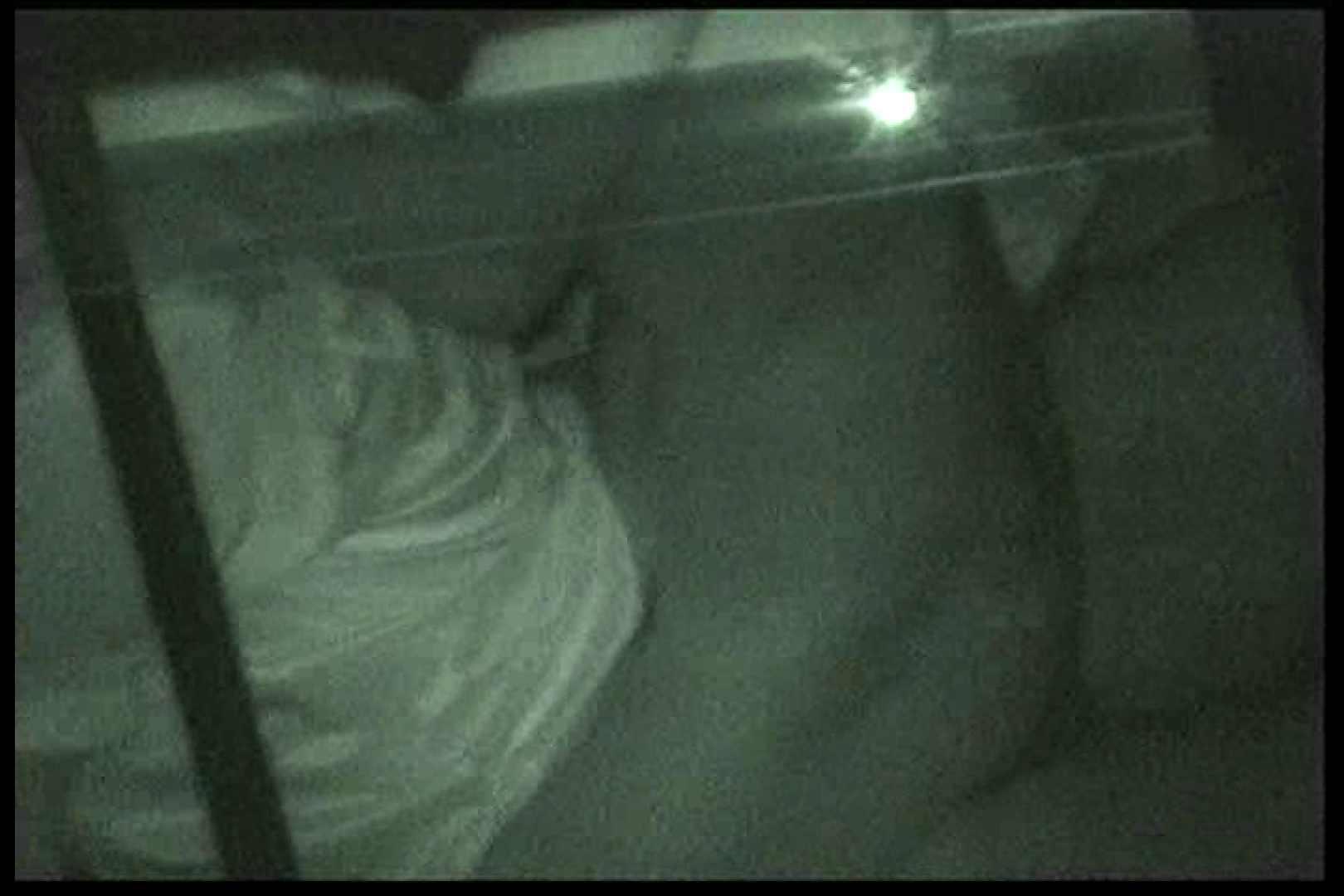 車の中はラブホテル 無修正版  Vol.13 赤外線 おめこ無修正動画無料 64画像 19