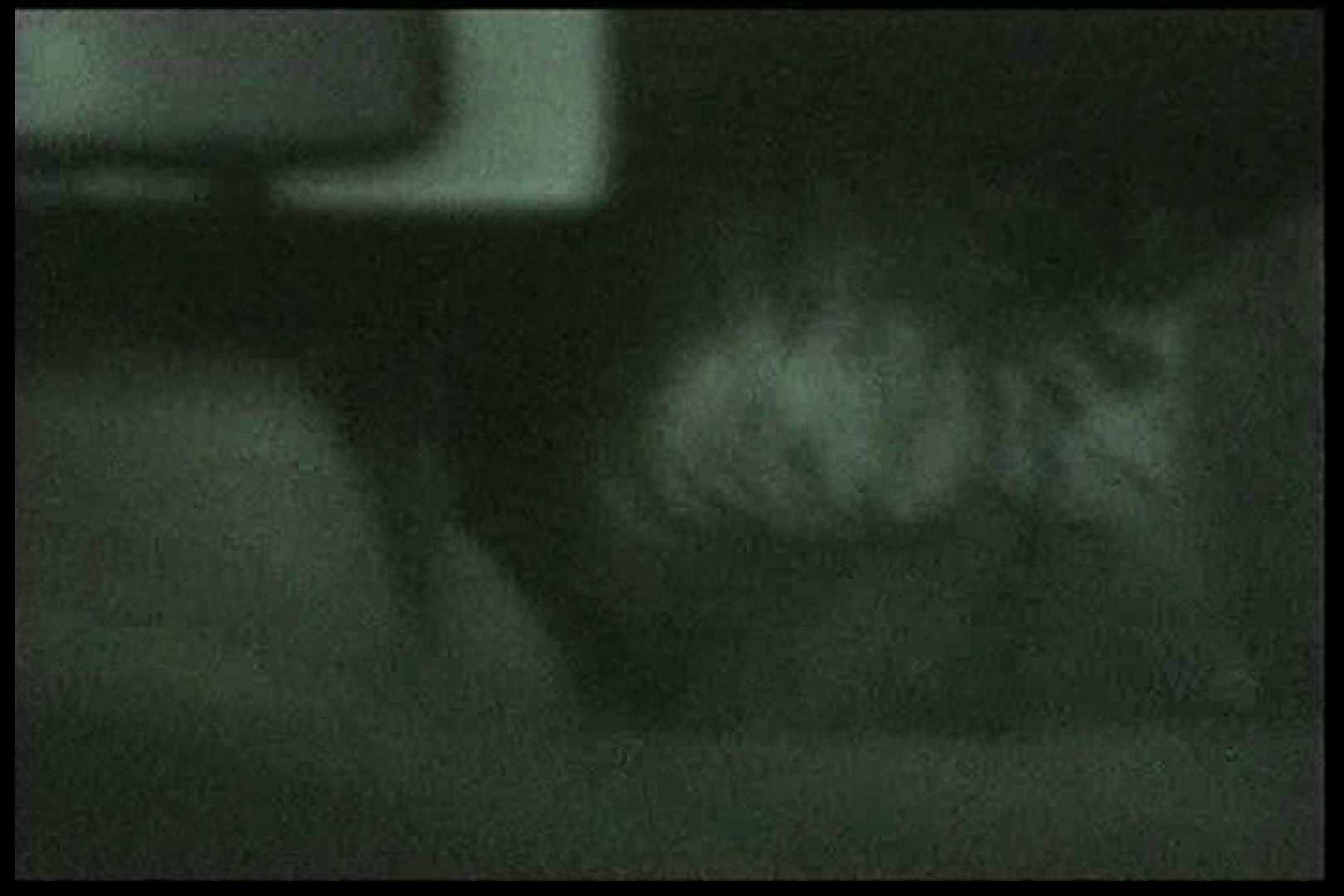 車の中はラブホテル 無修正版  Vol.13 車の中のカップル 盗み撮り動画 64画像 39